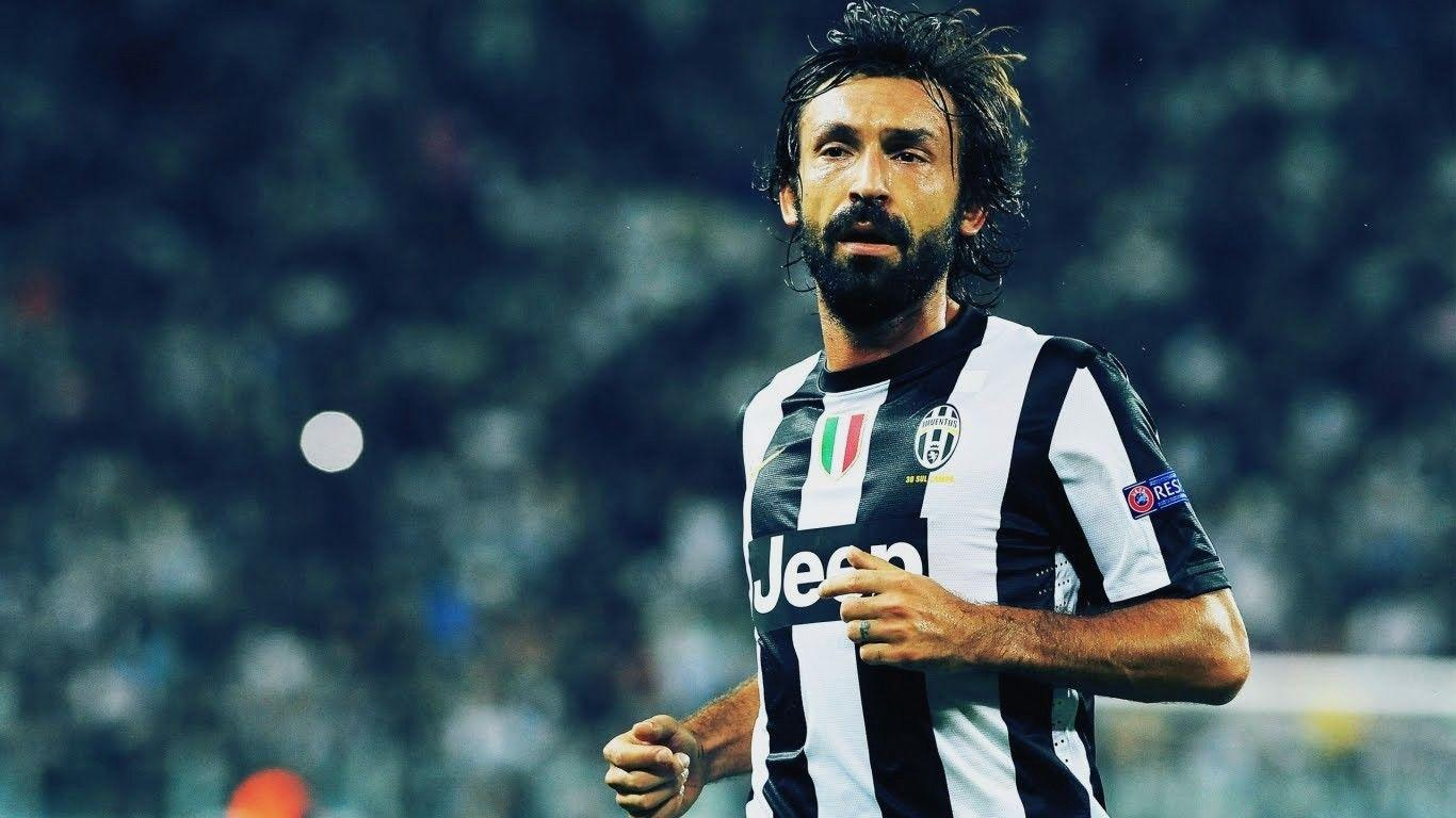 Andrea Pirlo Wallpapers Wallpaper Cave