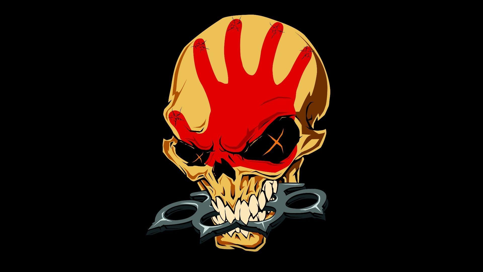 Five Finger Death Punch Wallpapers Wallpaper Cave