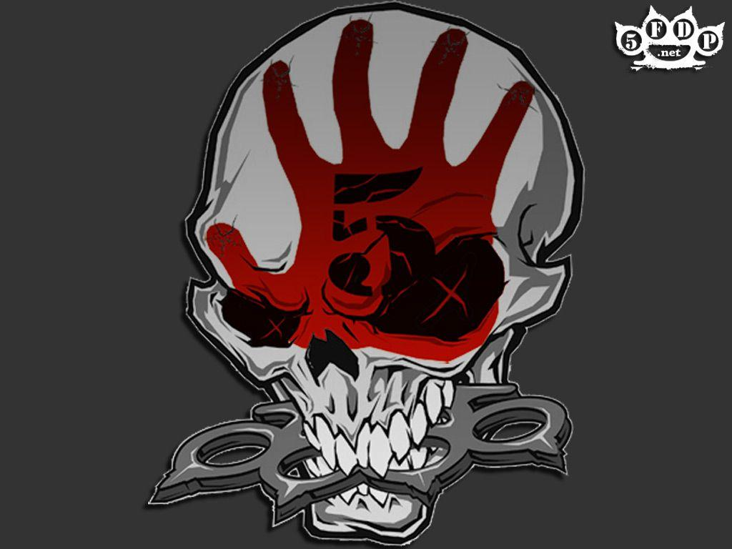 Five Finger Death Punch Wallpapers On Wallpaperget Com