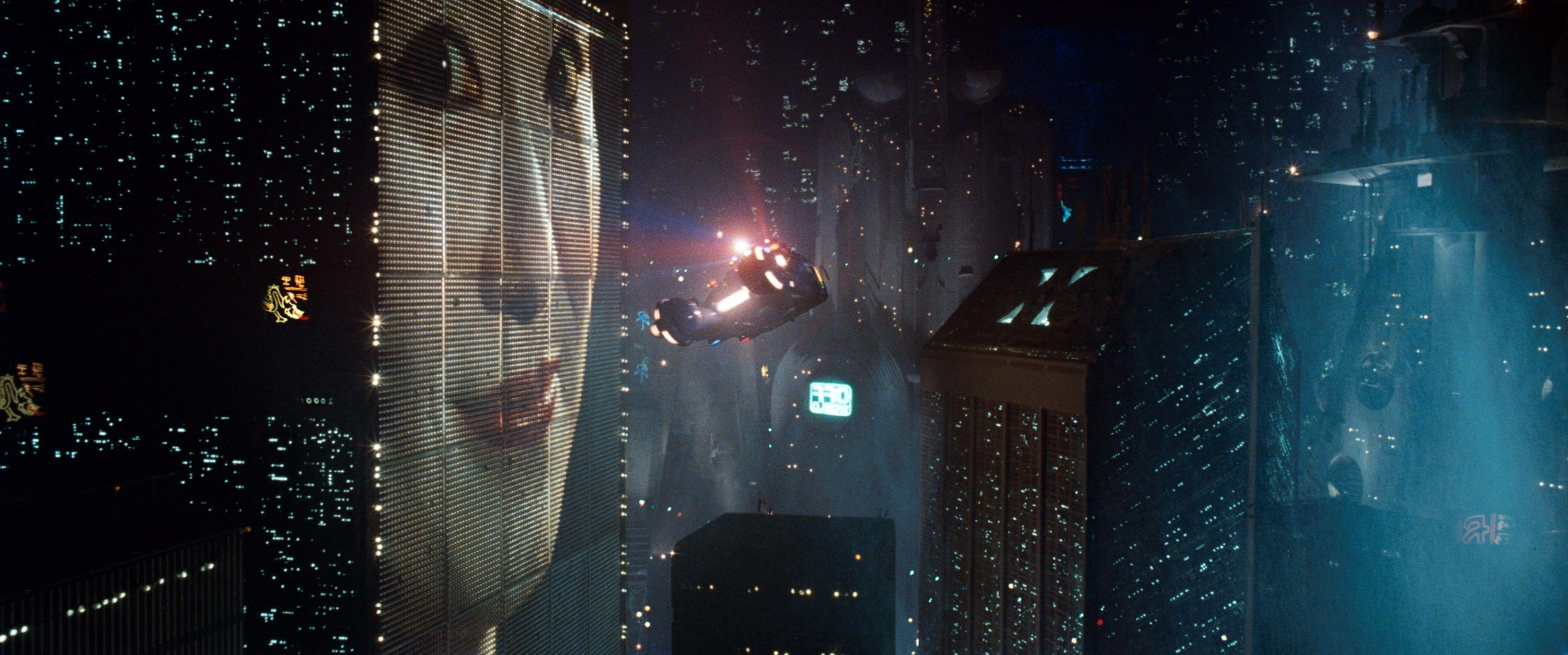 city, Blade Runner, Movies Wallpapers HD / Desktop and Mobile
