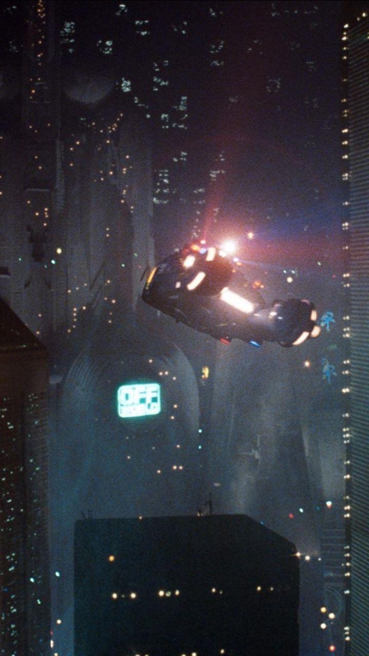 Blade Runner Wallpapers Wallpaper Cave