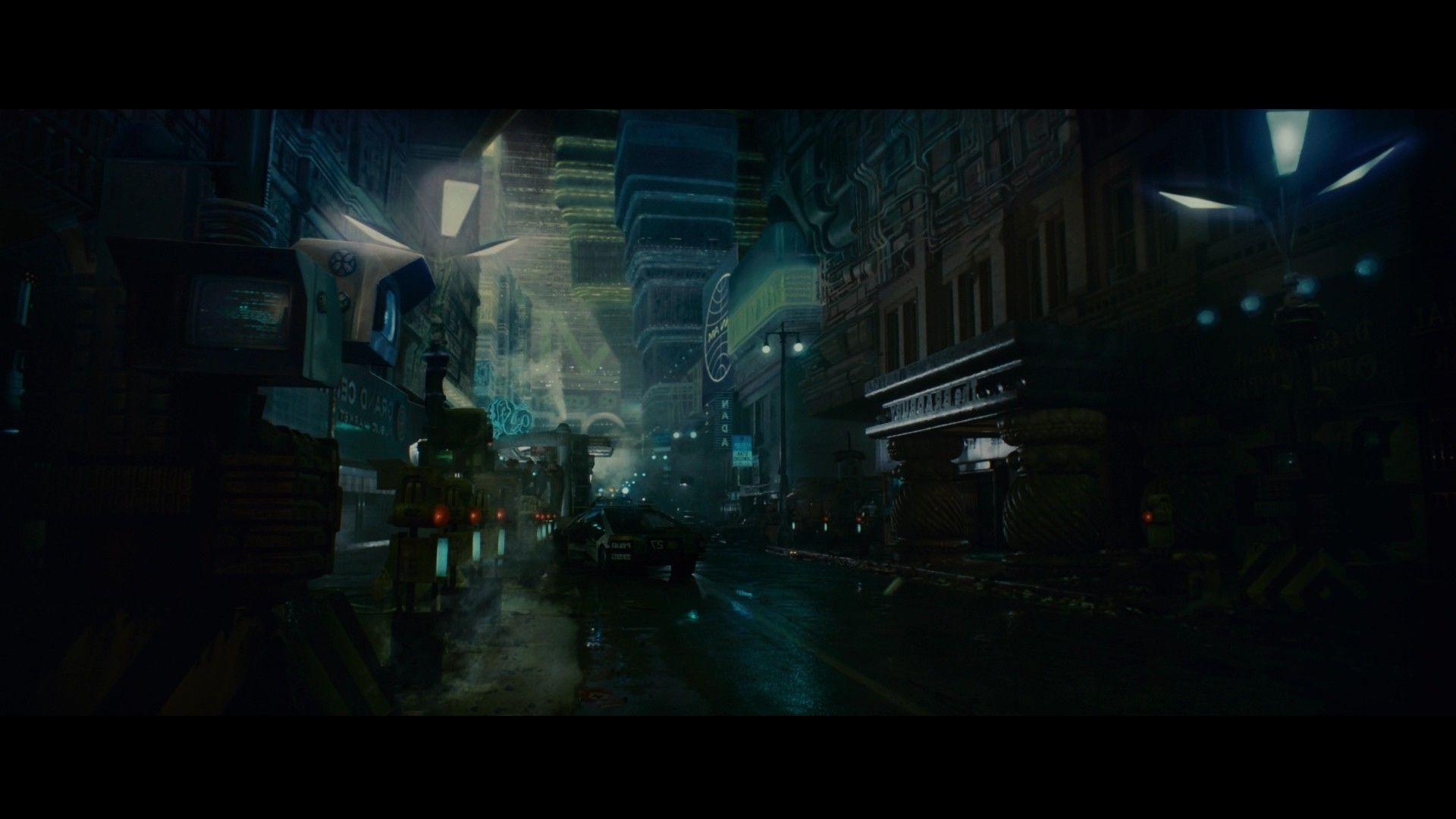 movies, Blade Runner Wallpapers HD / Desktop and Mobile Backgrounds