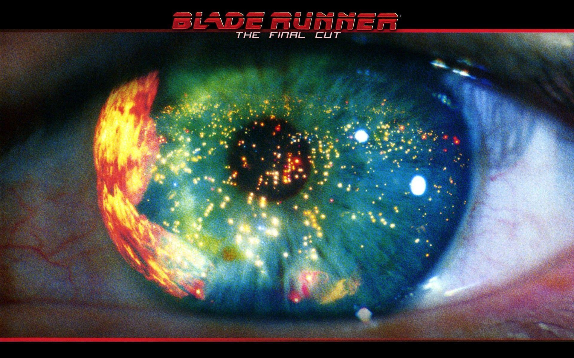 Movies blade runner wallpapers