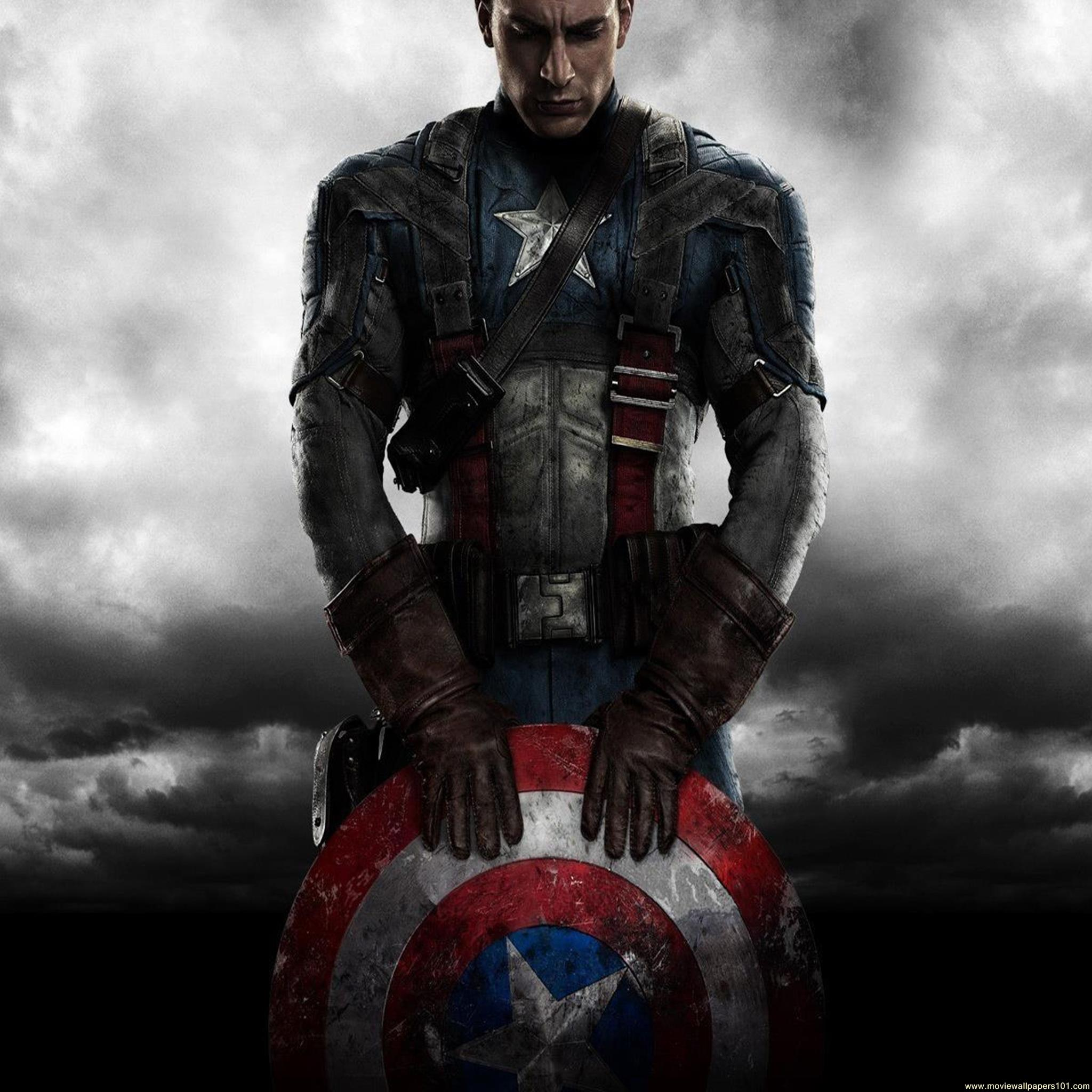 Captain America Winter Soldier Wallpapers Wallpaper Cave