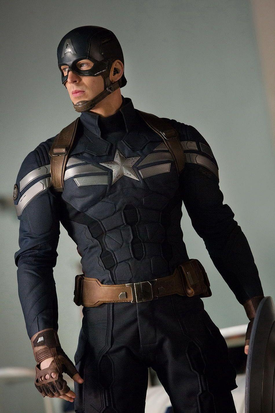 Captain America: The Winter Soldier 303818 Gallery, Image