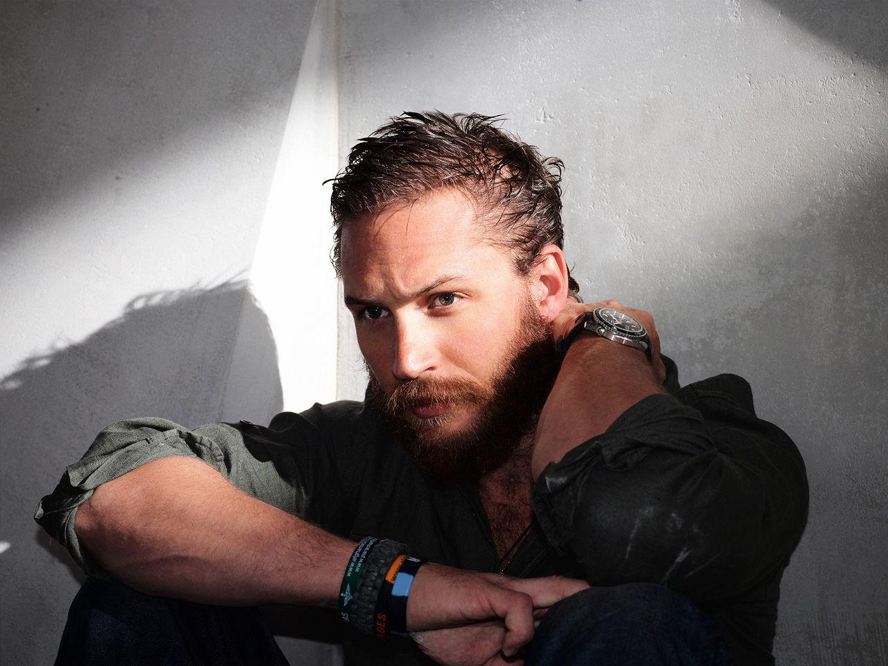 9 HD Tom Hardy Wallpapers
