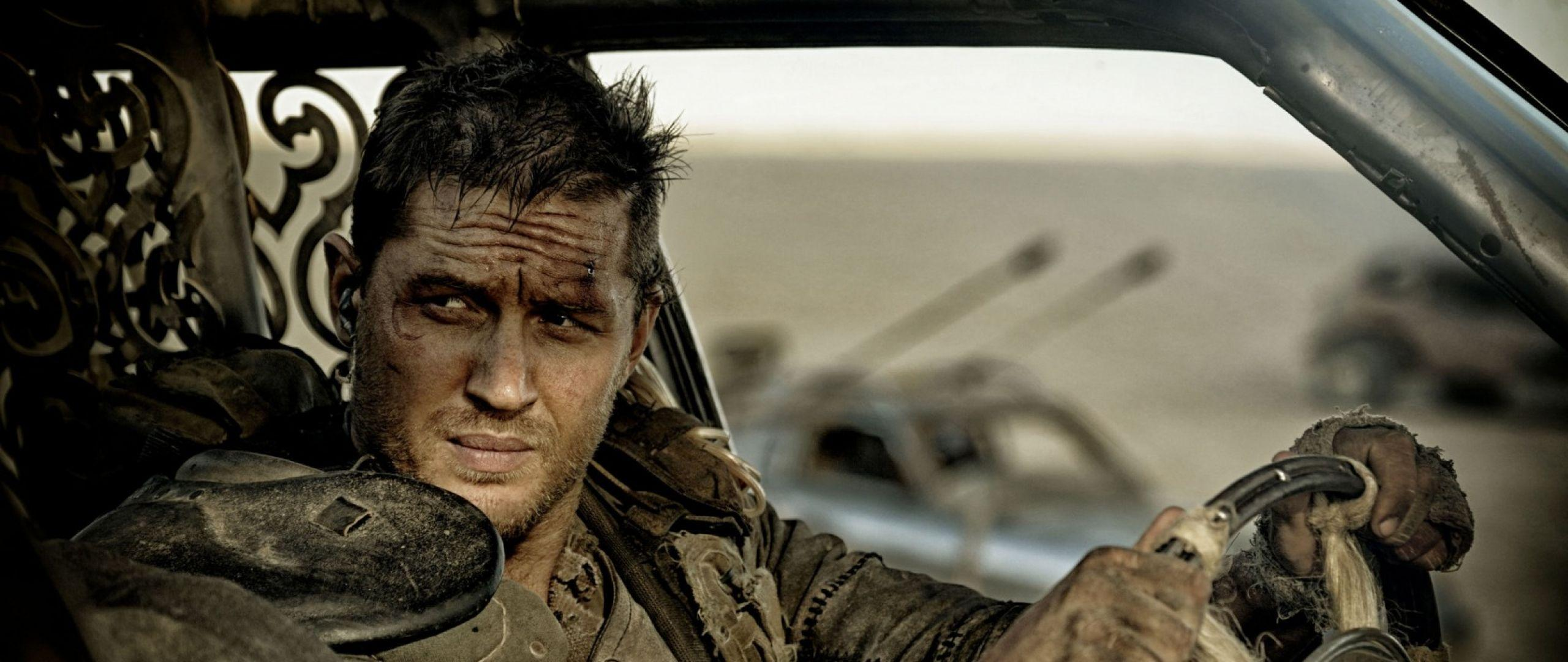 2560x1080 21:9 TV Tom hardy Wallpapers HD, Desktop Backgrounds ...
