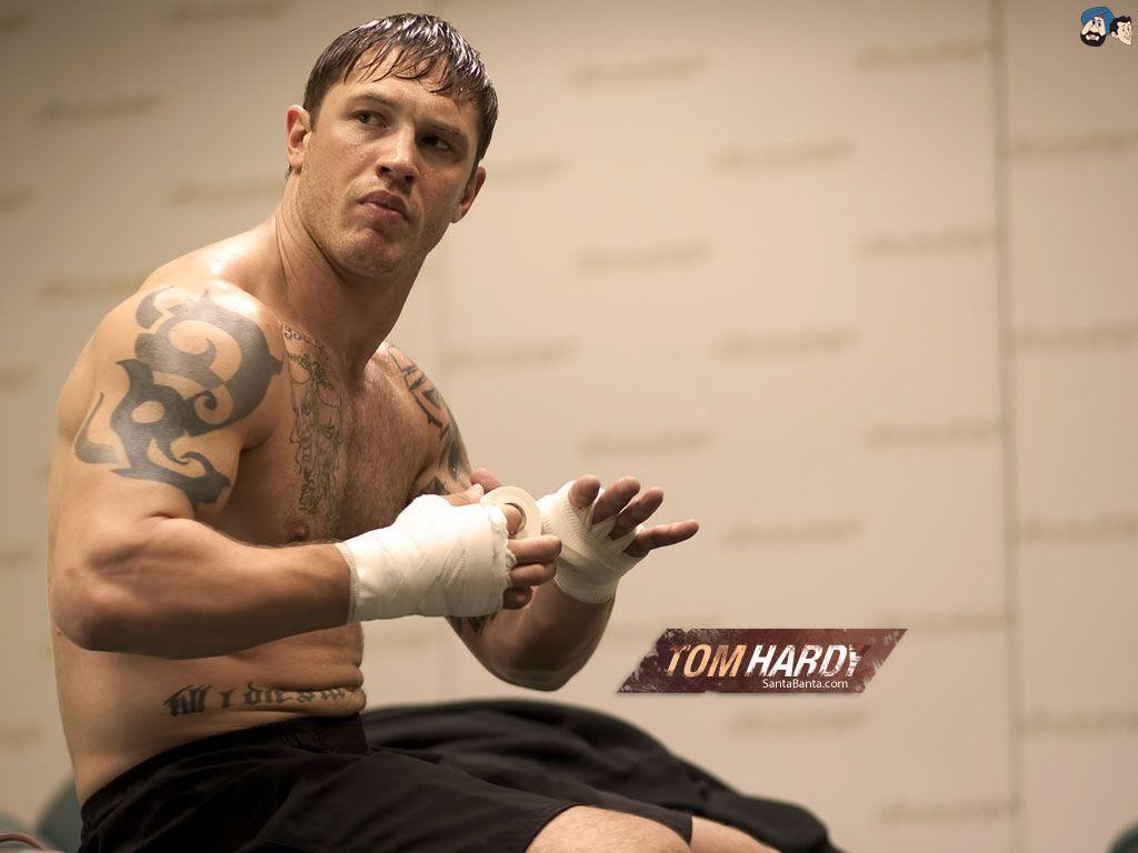 Tom Hardy Wallpaper #1