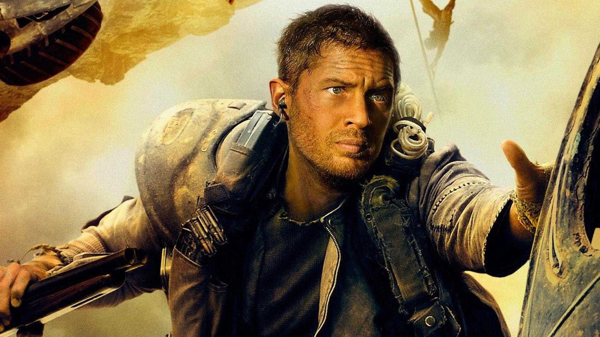 Mad Max Tom Hardy Wallpapers, Download Free HD Wallpapers