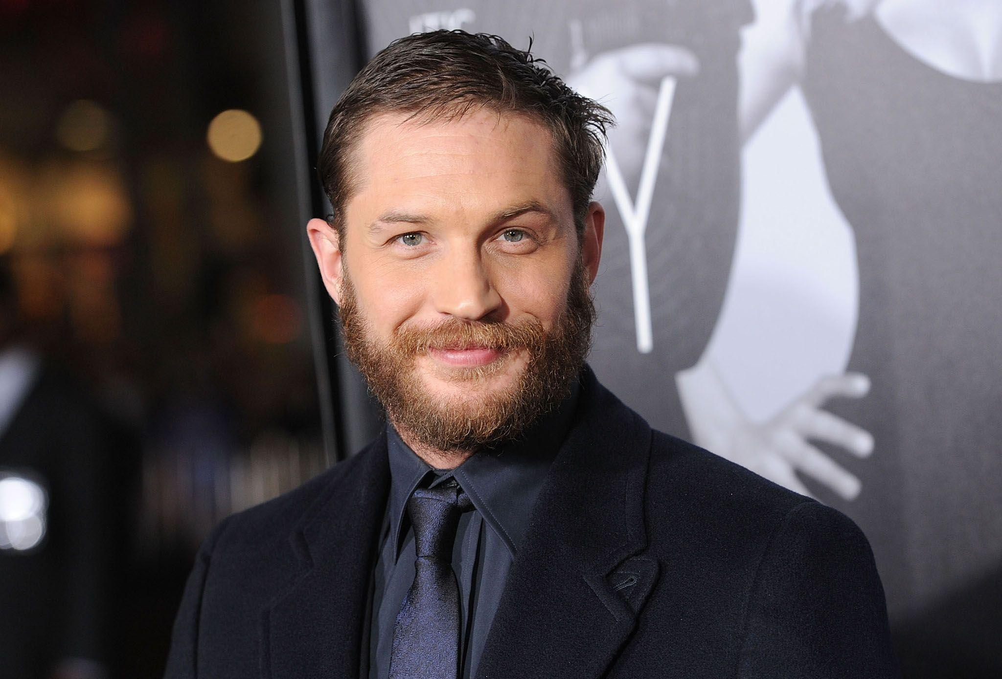 Tom Hardy HD Desktop Wallpapers | 7wallpapers.net