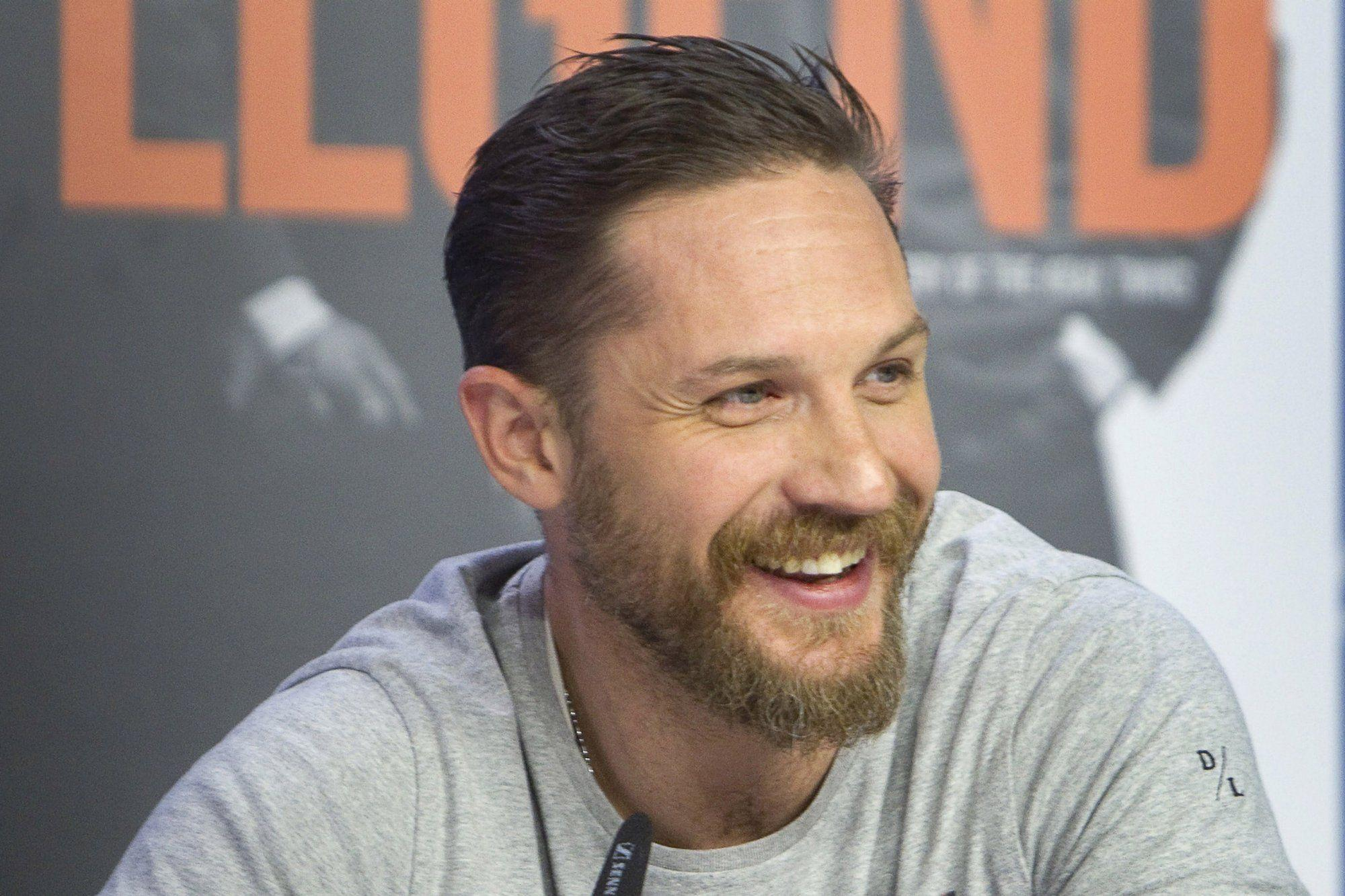 Tom Hardy Wallpapers High Quality