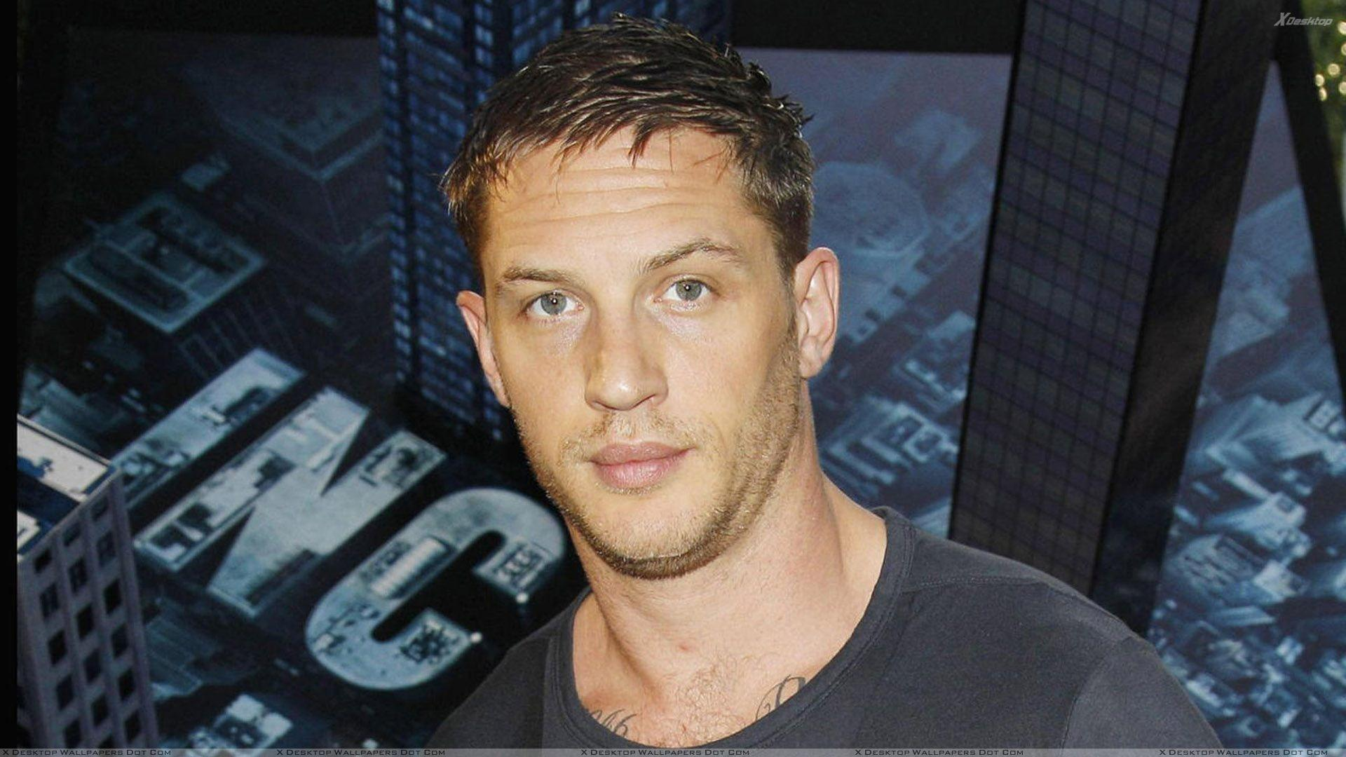 Tom Hardy Wallpapers, Photos & Images in HD
