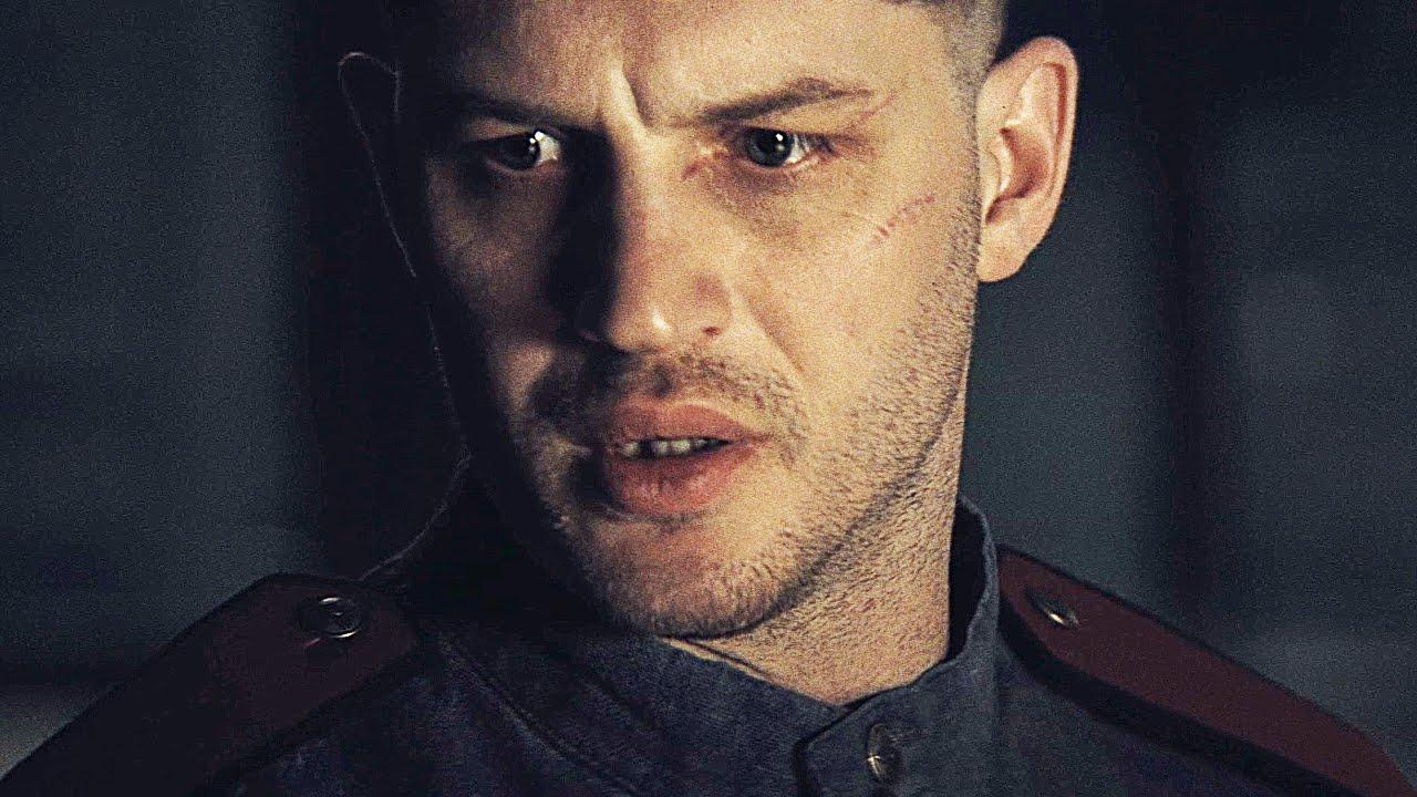 Tom Hardy wallpaper | 1280x720 | #50681