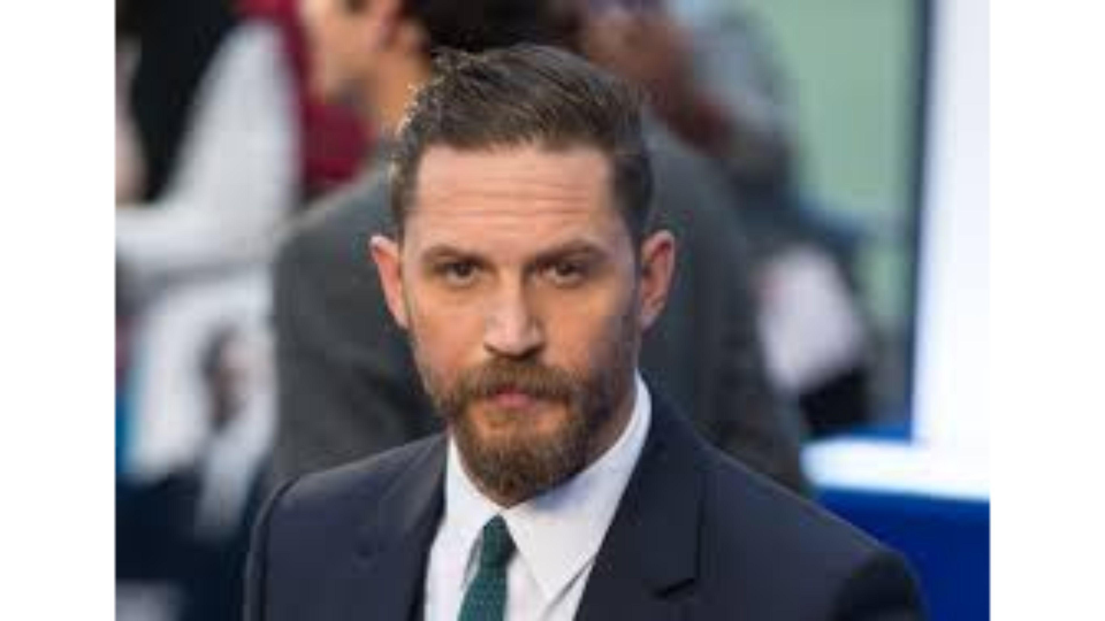 Best 4K Tom Hardy Wallpapers