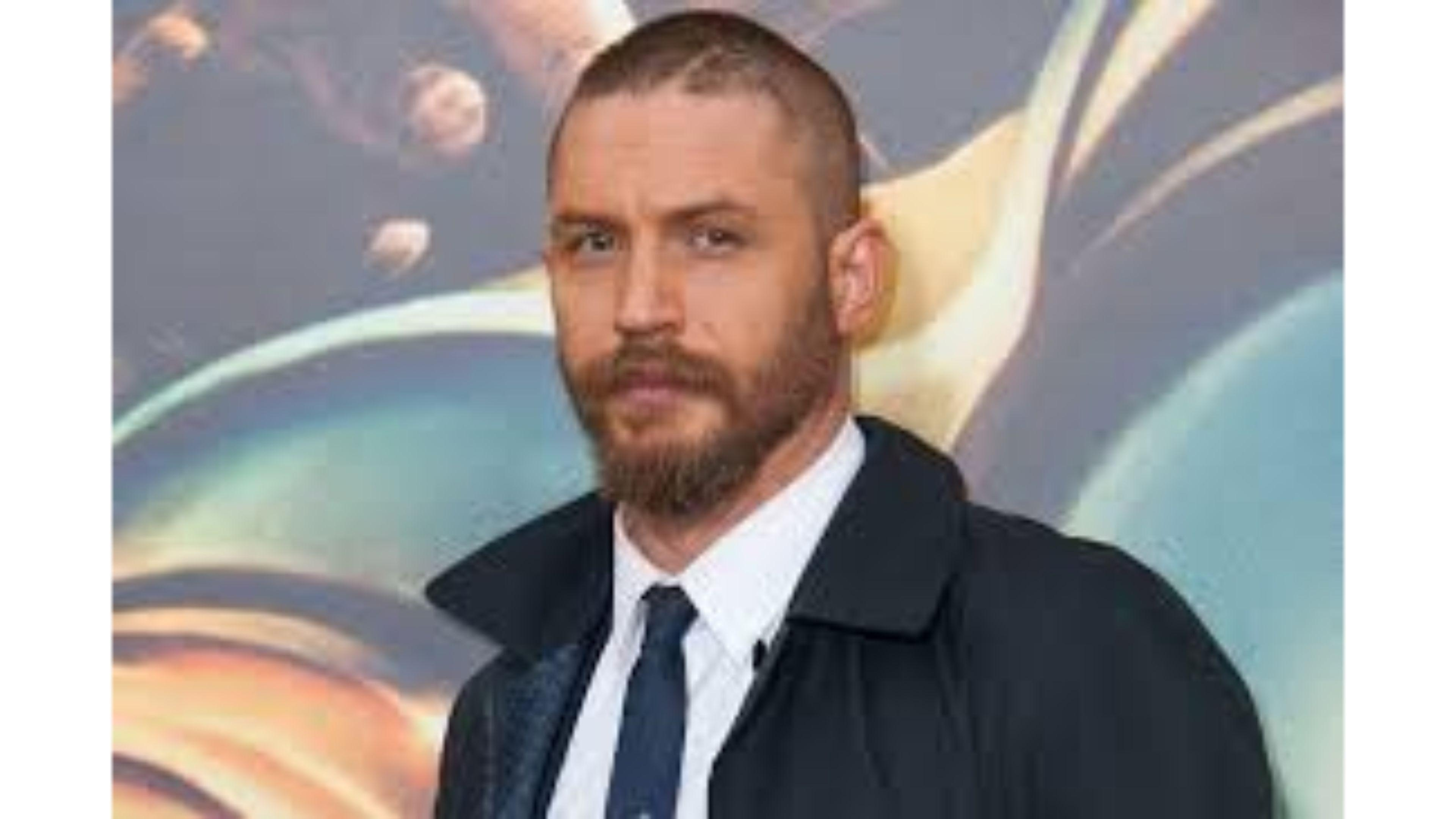 Modern 4K Tom Hardy Wallpapers