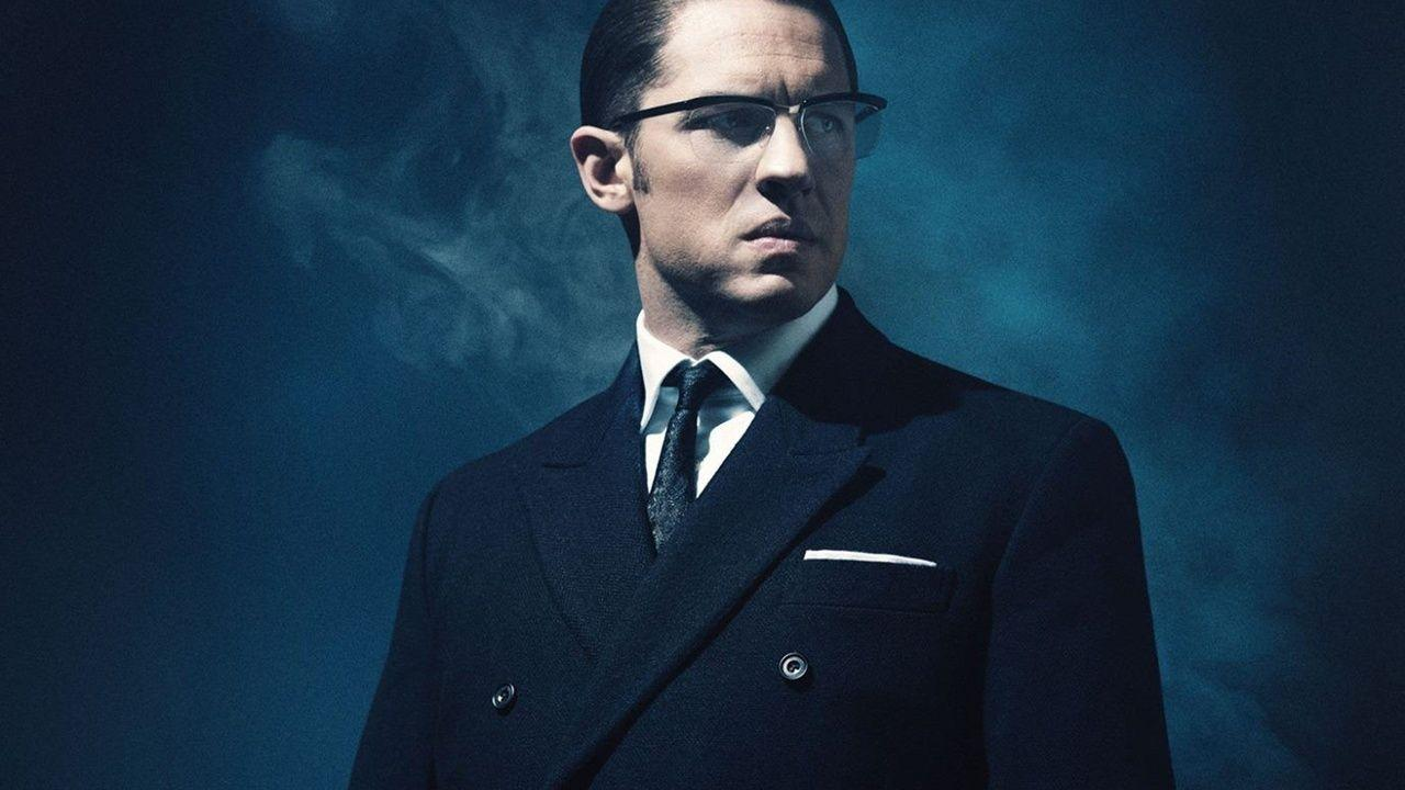 1280x720 Actor, Legend Movie, Tom Hardy, Ronnie Kray, Tom Hardy As ...