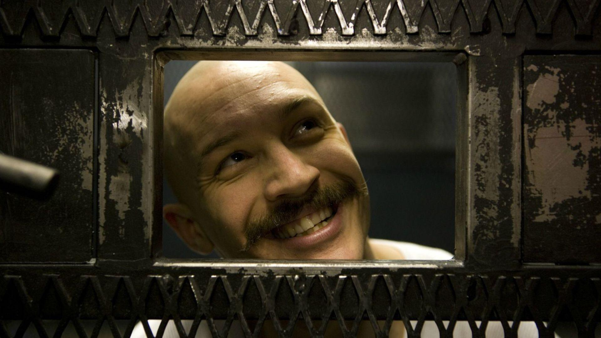bronson tom hardy Wallpapers HD / Desktop and Mobile Backgrounds