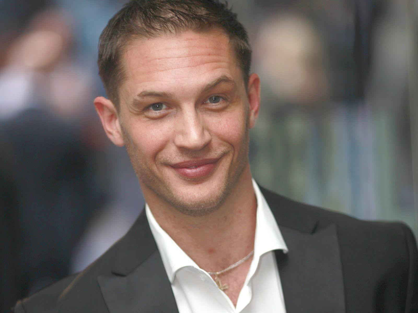 Actor Tom Hardy wallpapers and image
