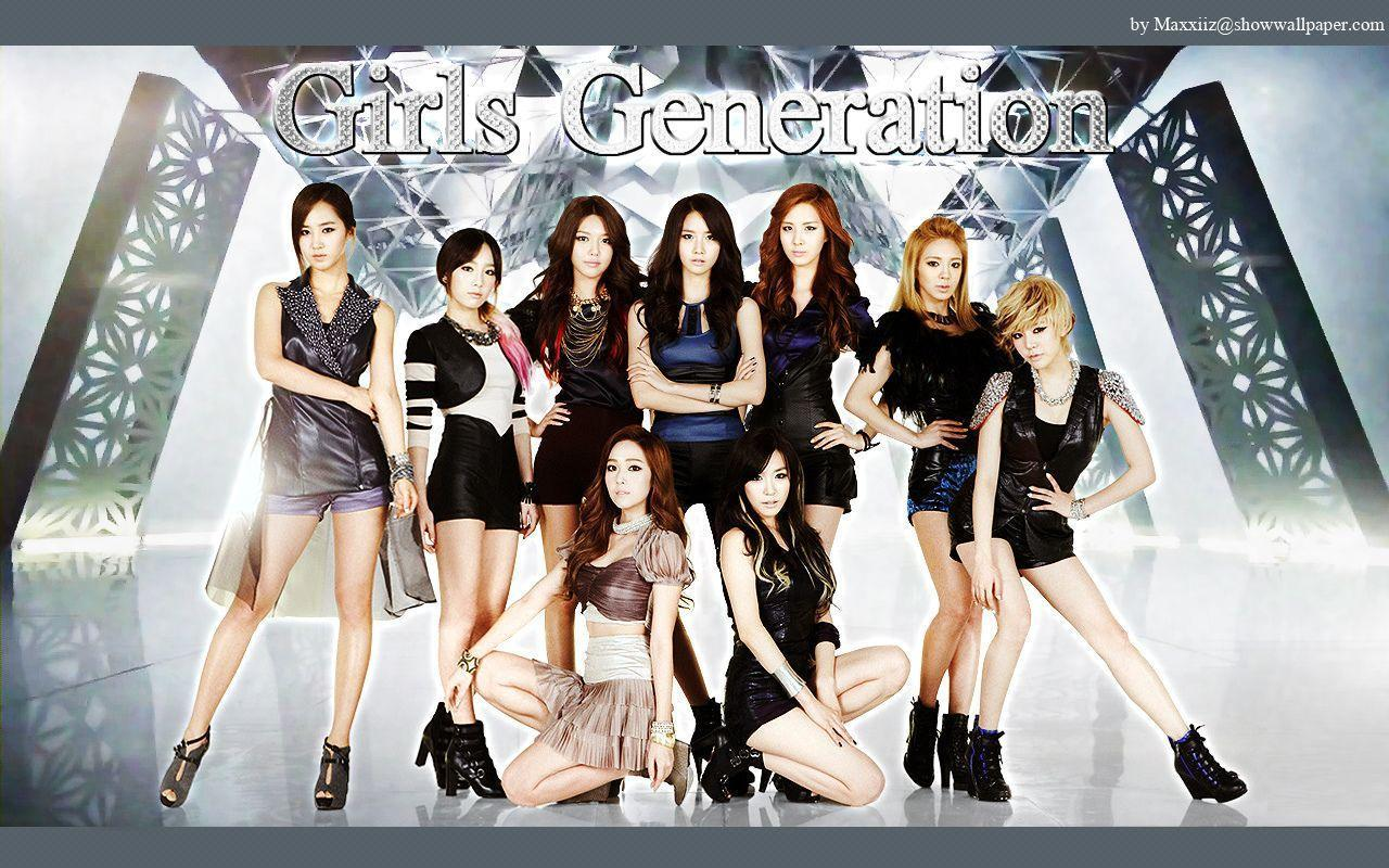 Girls' Generation Wallpapers - Wallpaper Cave