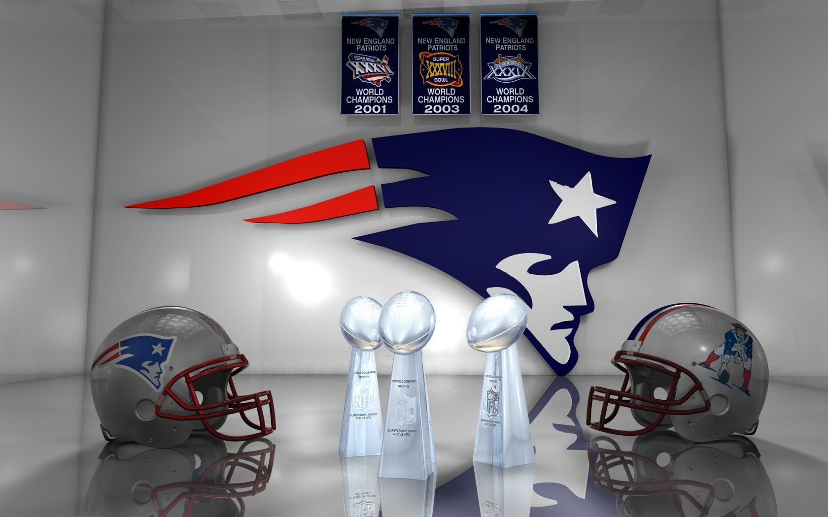 PC New England Patriots Cool Wallpapers