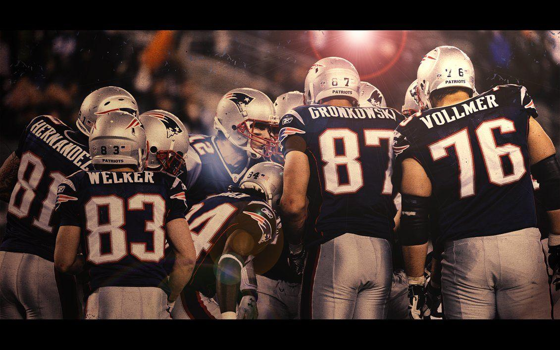 New England Patriots Wallpapers 2014