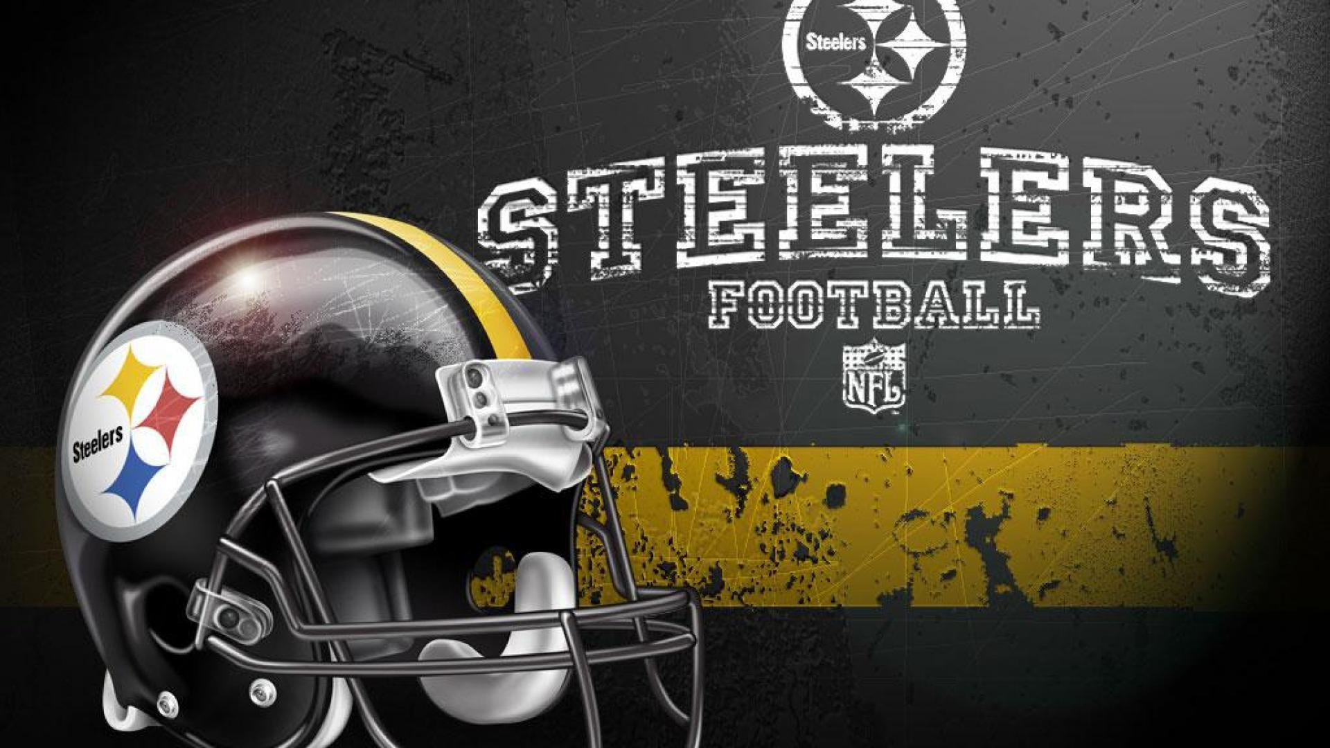 Pittsburgh Steelers Wallpaper HD | HD Wallpapers, Backgrounds ...