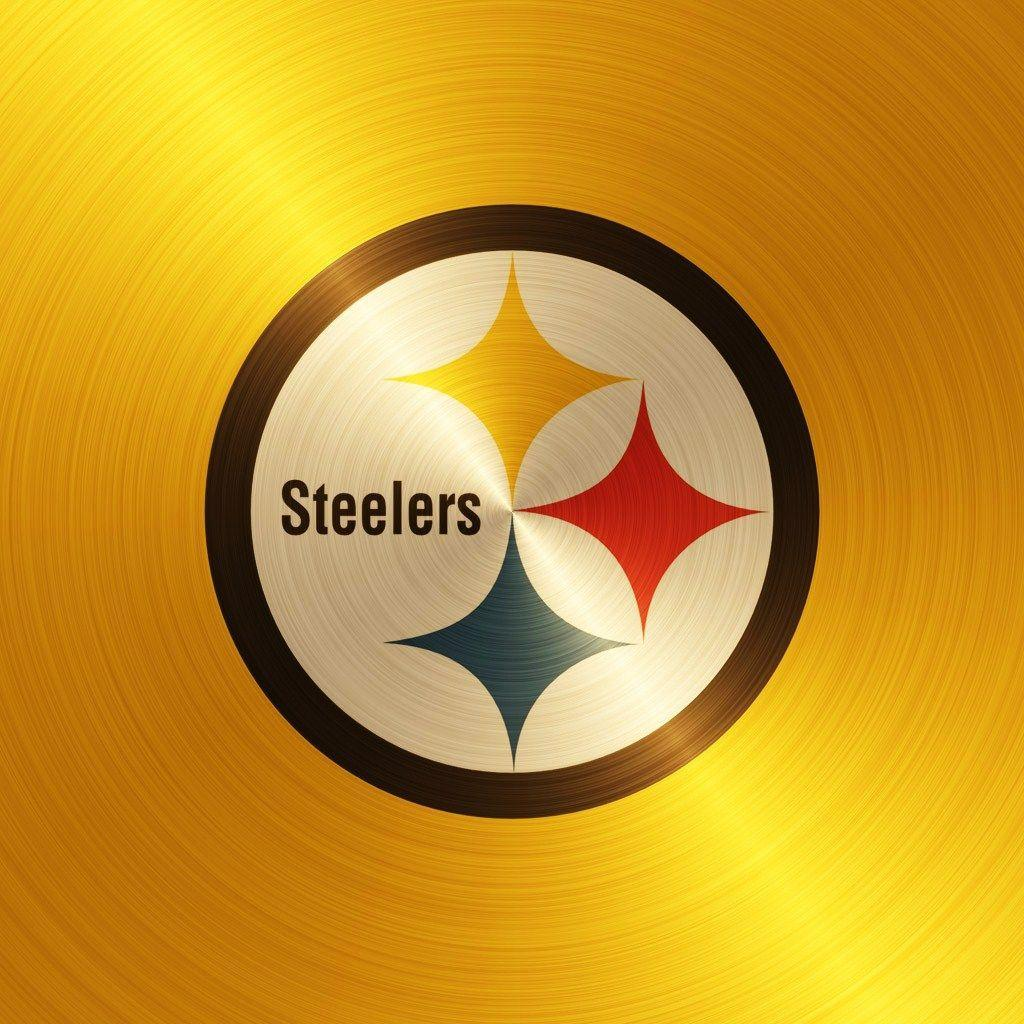 Pittsburgh Steelers Logo Wallpapers Group (63+)
