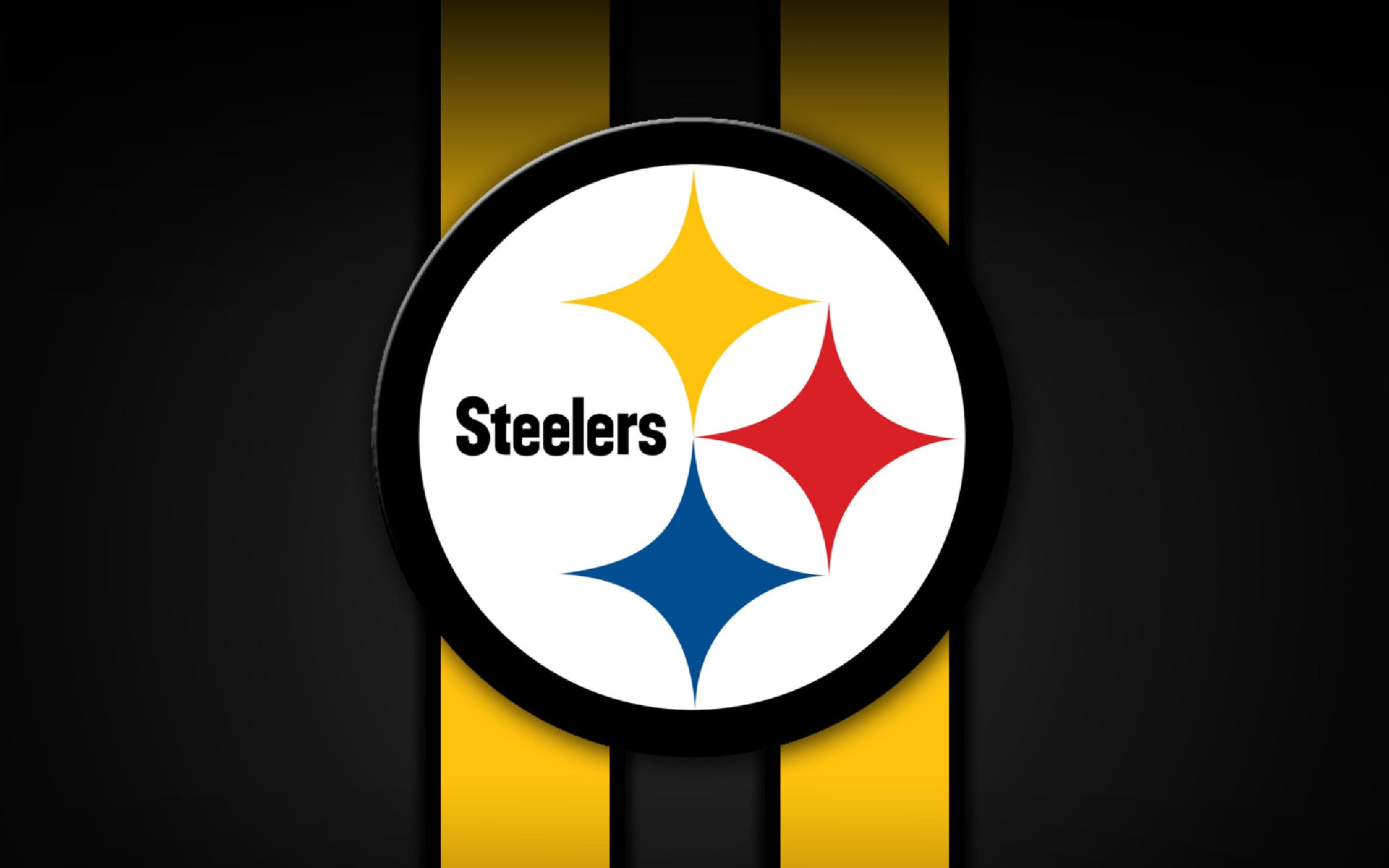 Pittsburgh Steelers Logo Wallpaper HD | HD Wallpapers, Backgrounds ...
