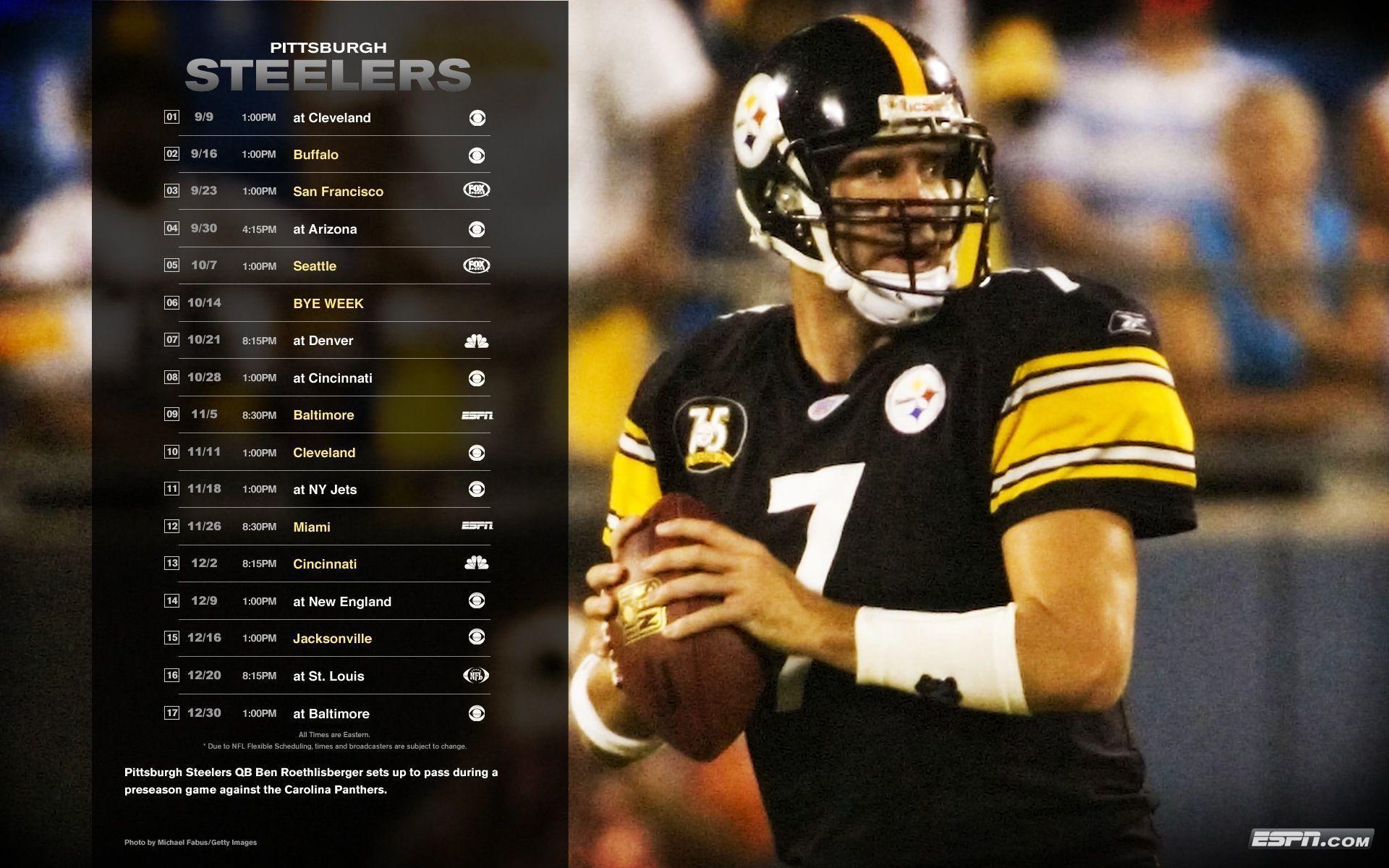 Steelers HD Wallpapers Group (82+)