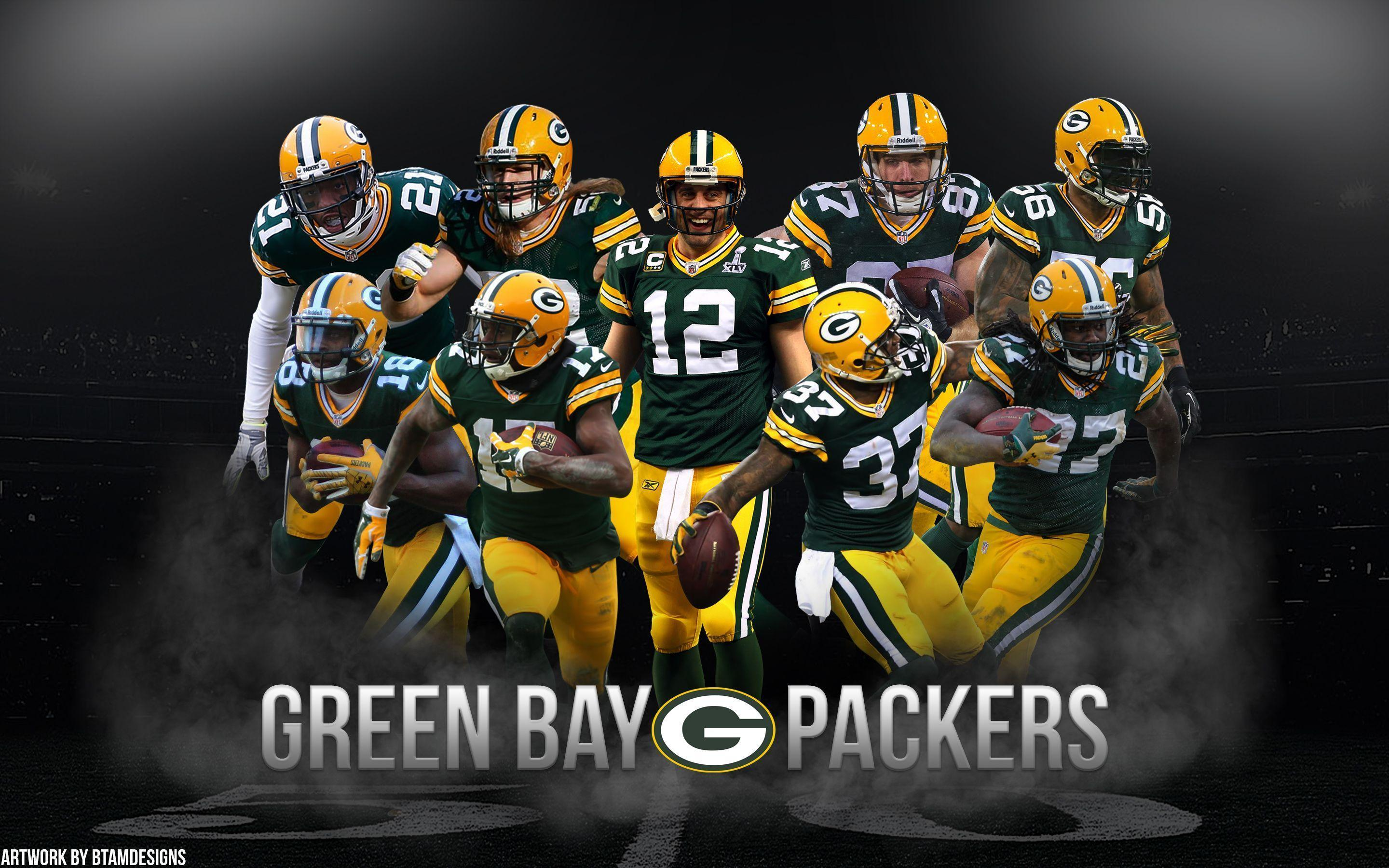 green bay packers wallpaper 2016 - photo #12