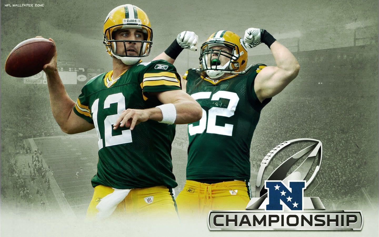 More Green Bay Packers Wallpapers