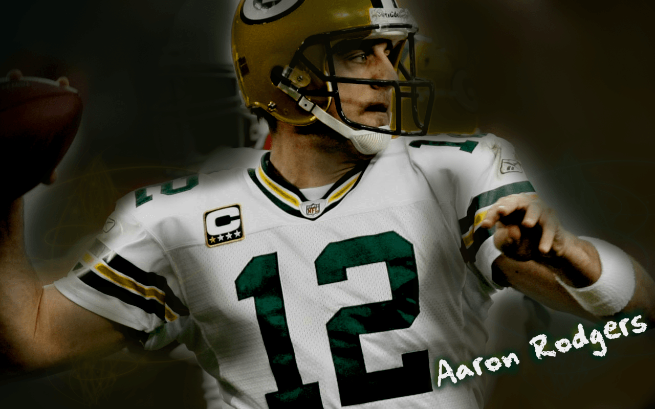 Green Bay Packers image Aaron Rodgers Wallpapers HD wallpapers and