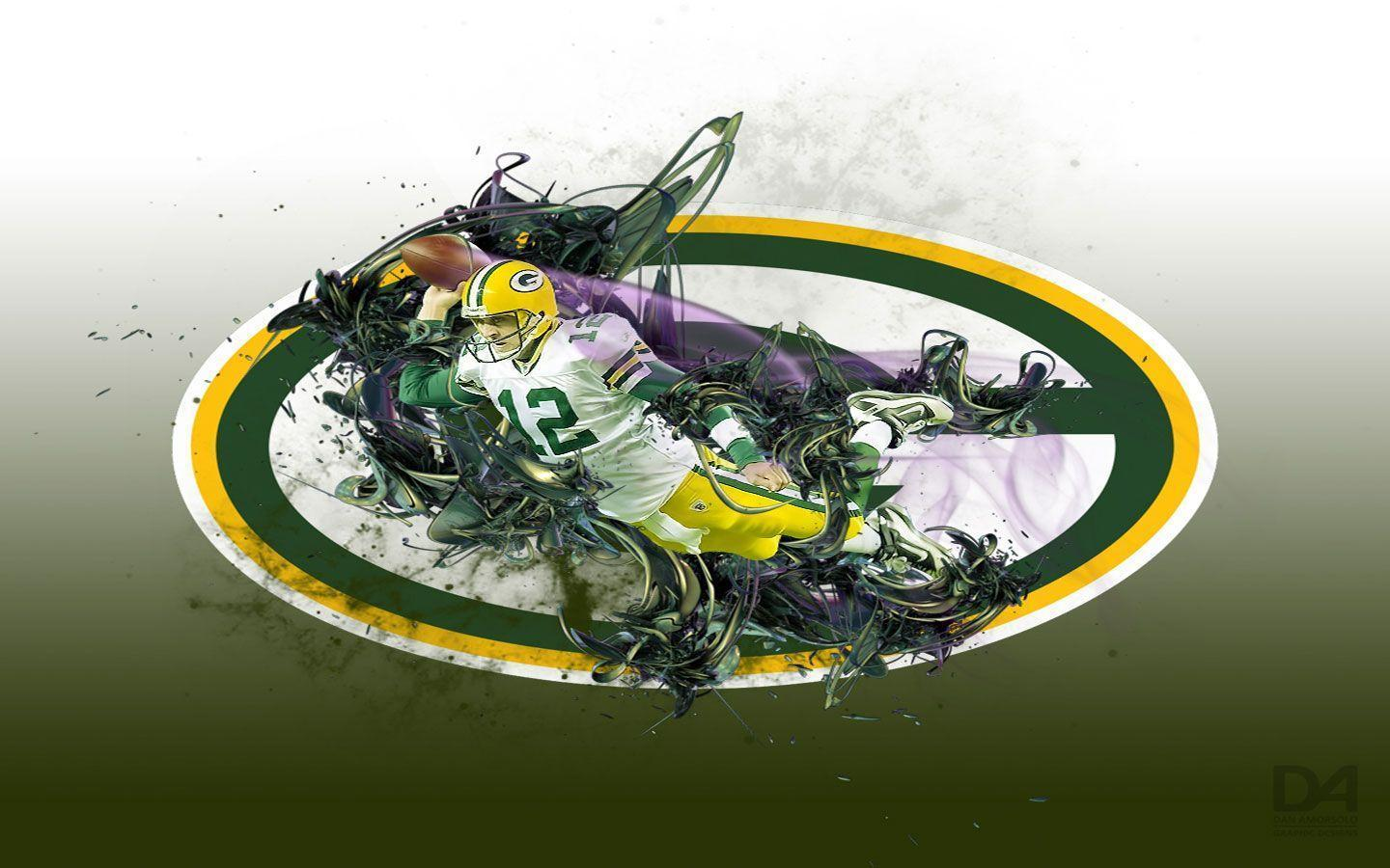 Green Bay Packers HD Backgrounds