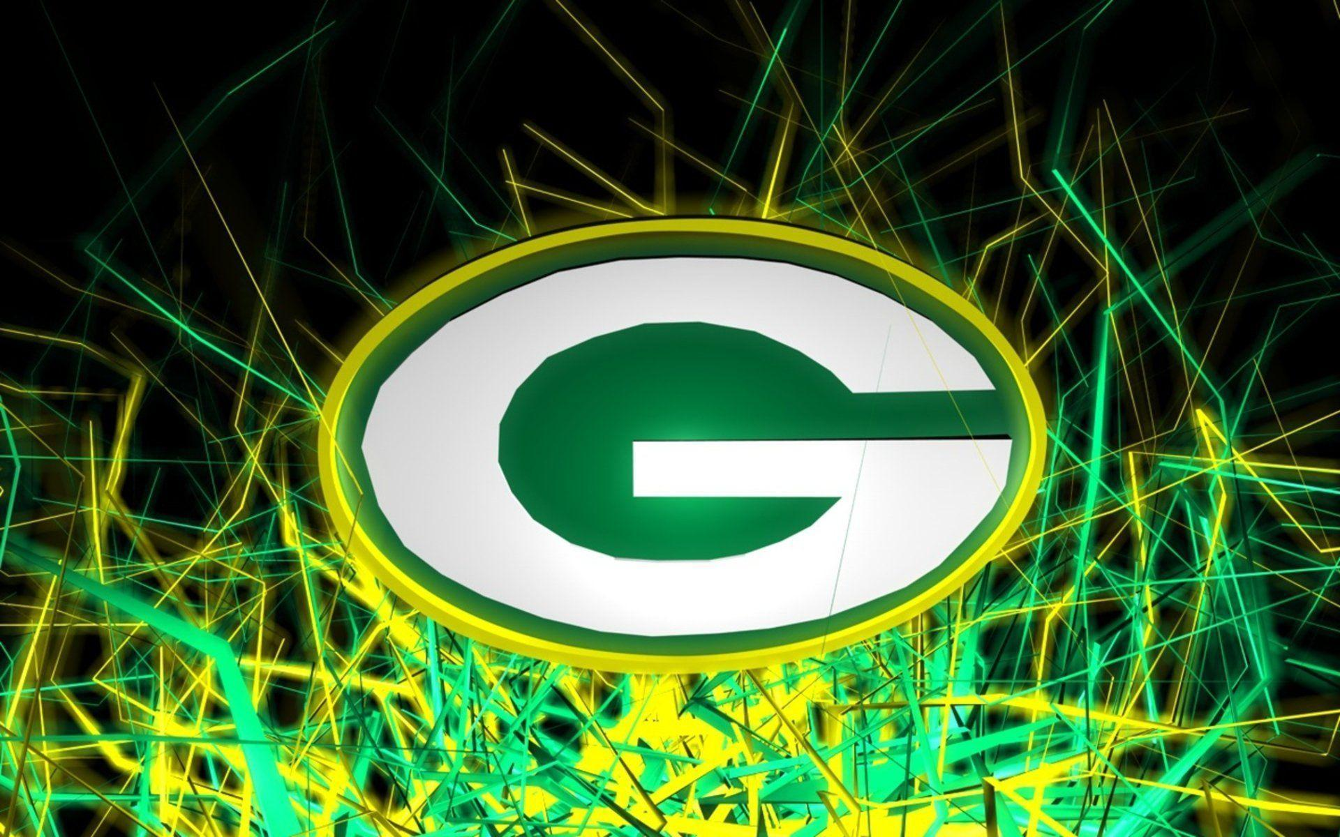 Green Bay Packers Logo Wallpapers
