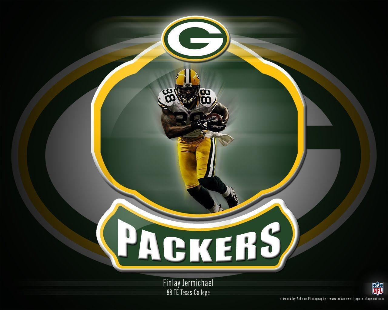 Computers, Green bay packers wallpaper and Bays on Pinterest