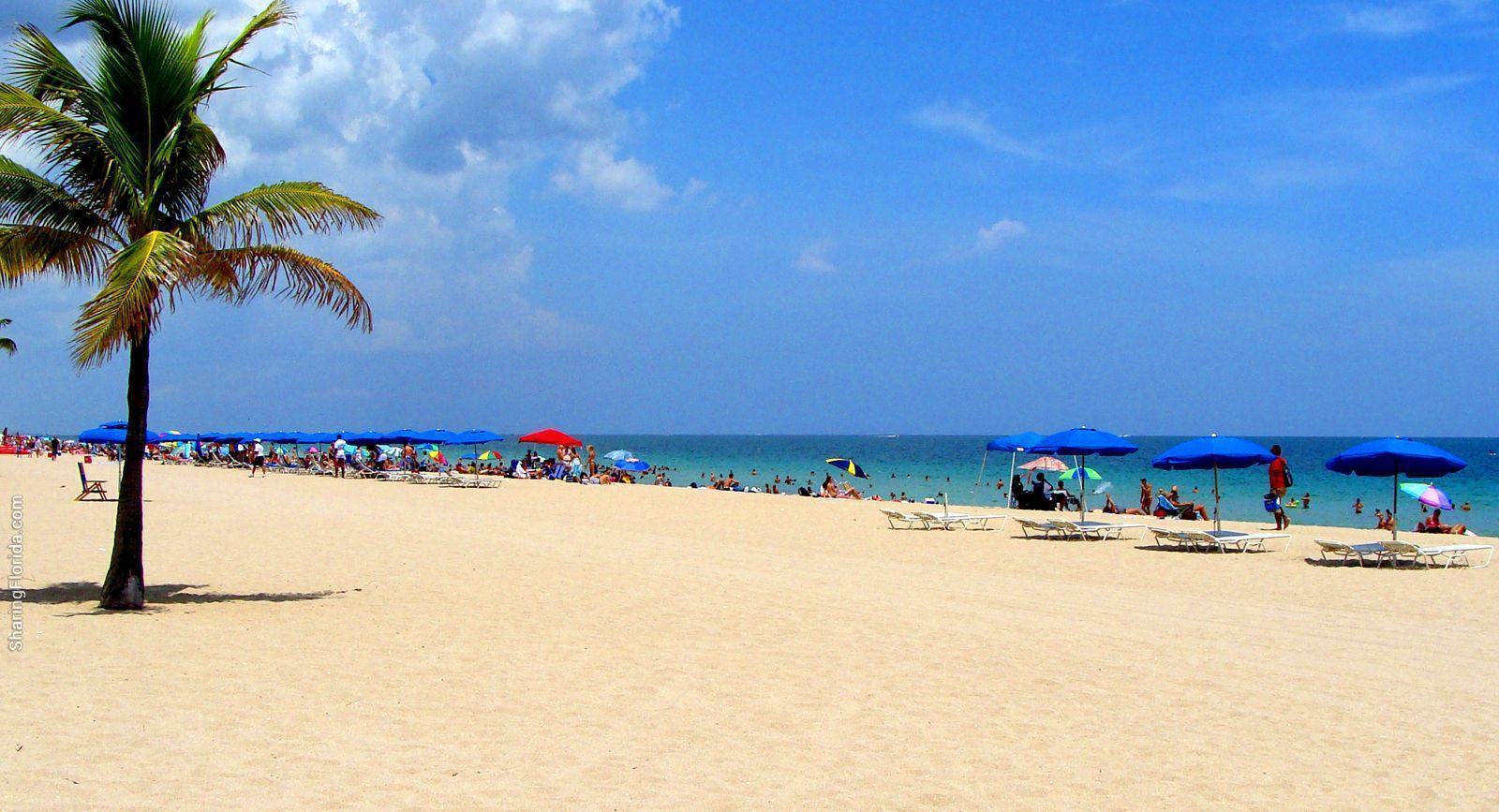 Gulf Shore Fort Myers Beach