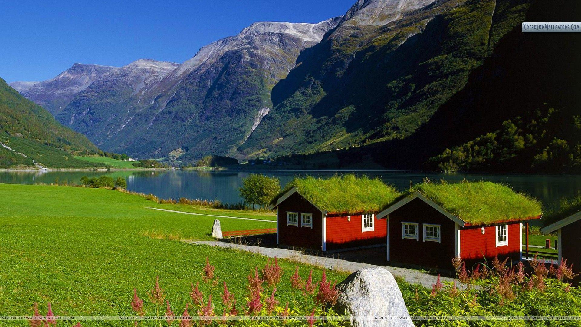Norway Wallpaper, 31 Norway Photos and Pictures, RT48 HDQ Wallpapers