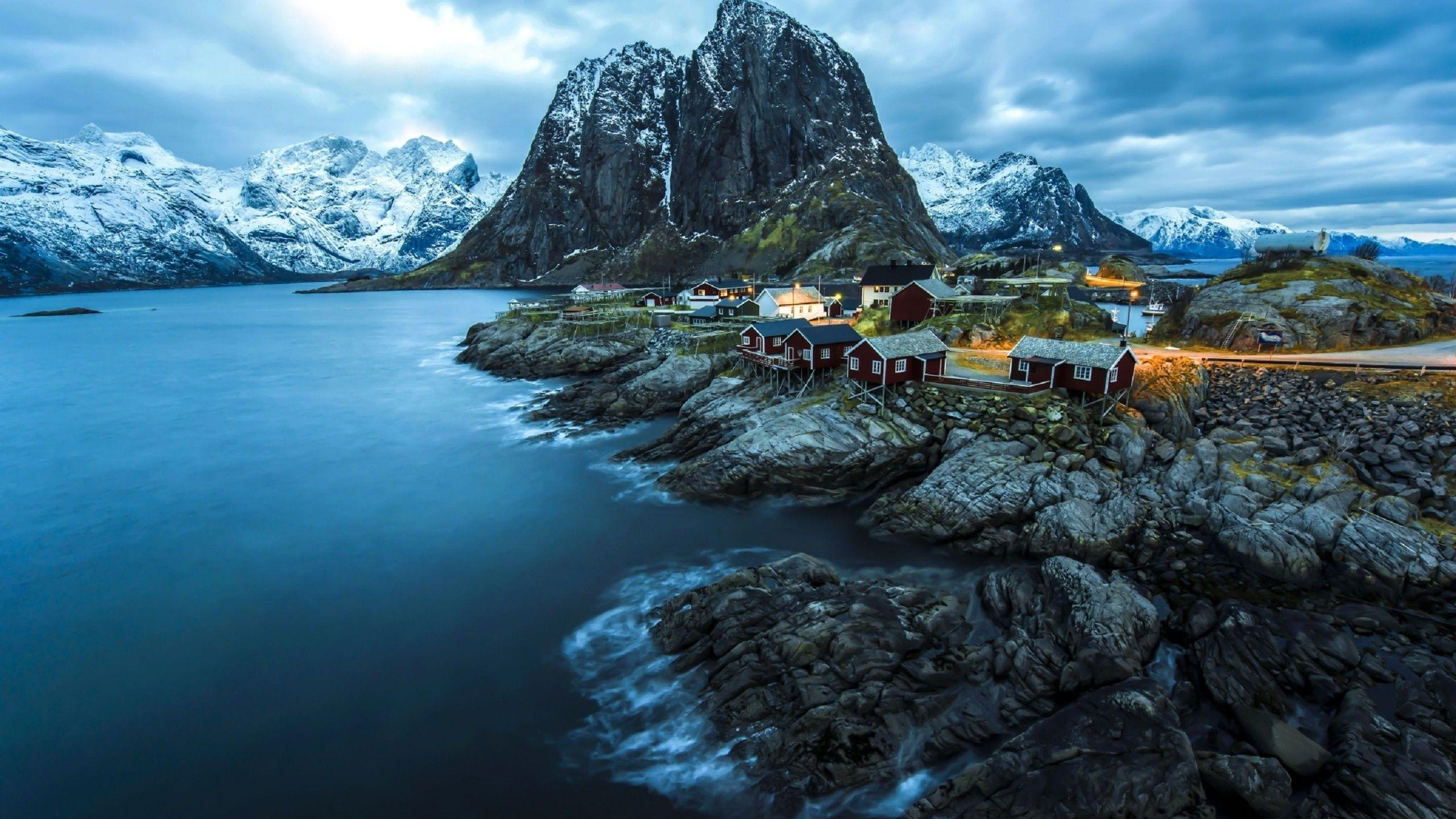 Norway Wallpapers Wallpaper Cave