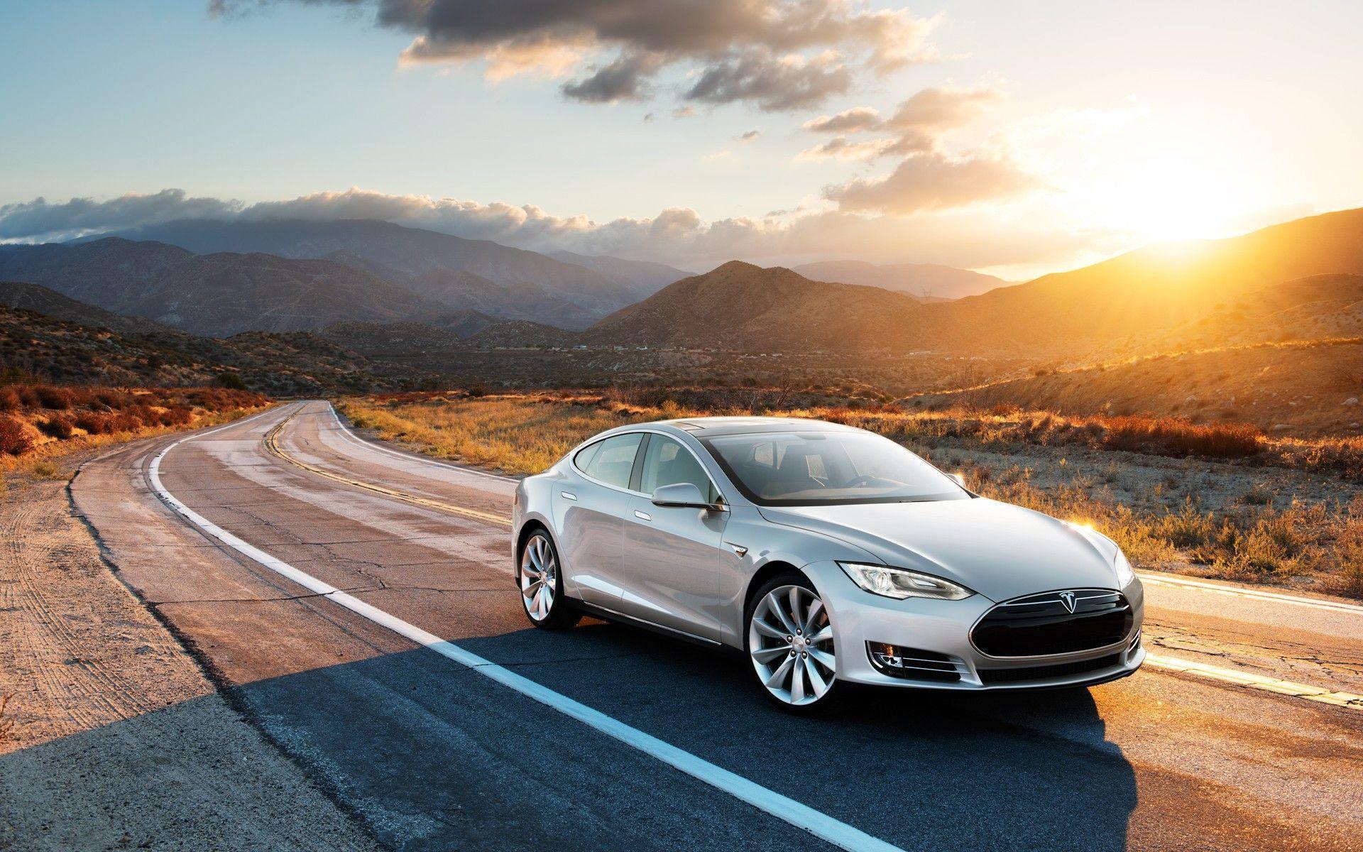 Tesla Wallpapers Wallpaper Cave