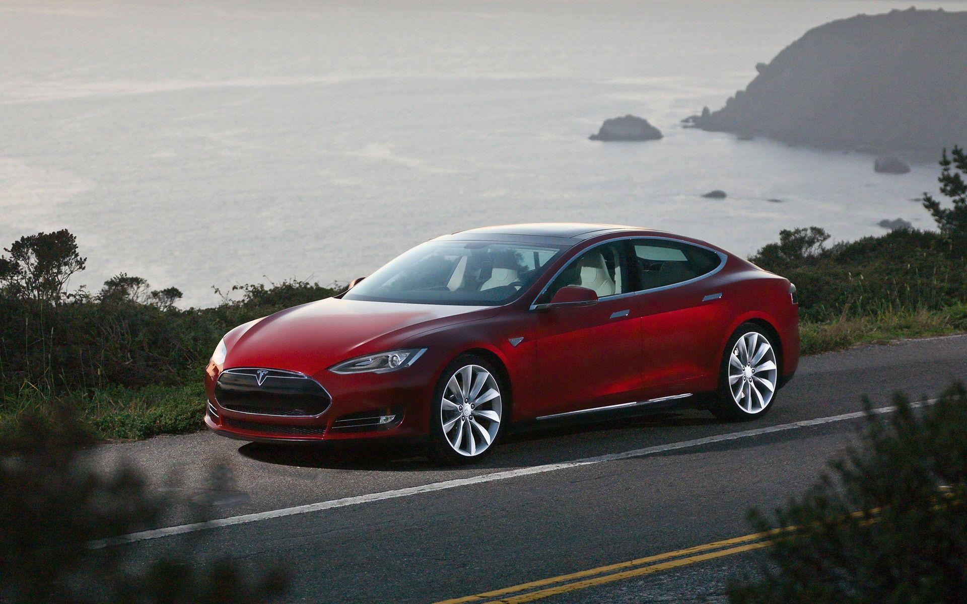 Tesla HD Wallpapers and Backgrounds