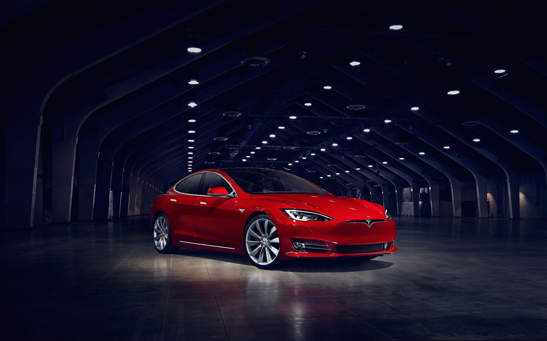 Tesla Logo Wallpapers - Wallpaper Cave