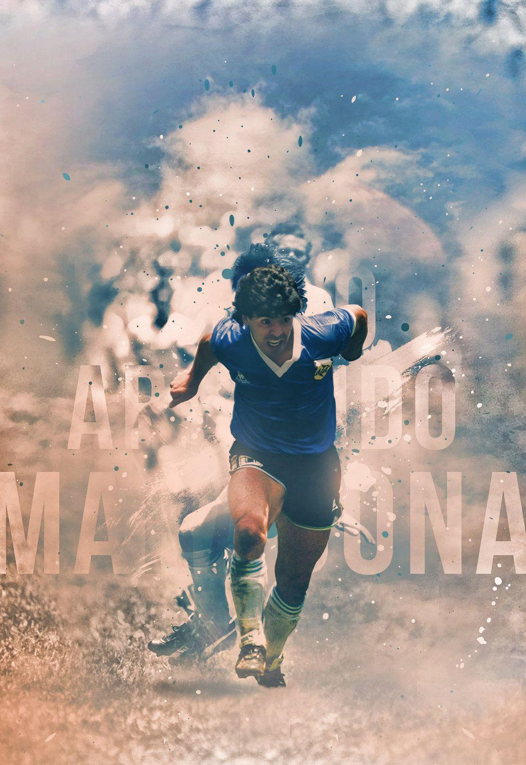 Maradona wallpapers – wallpapers free download