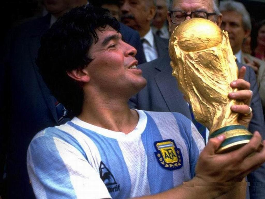 1000+ image about Diego Maradona Wallpapers