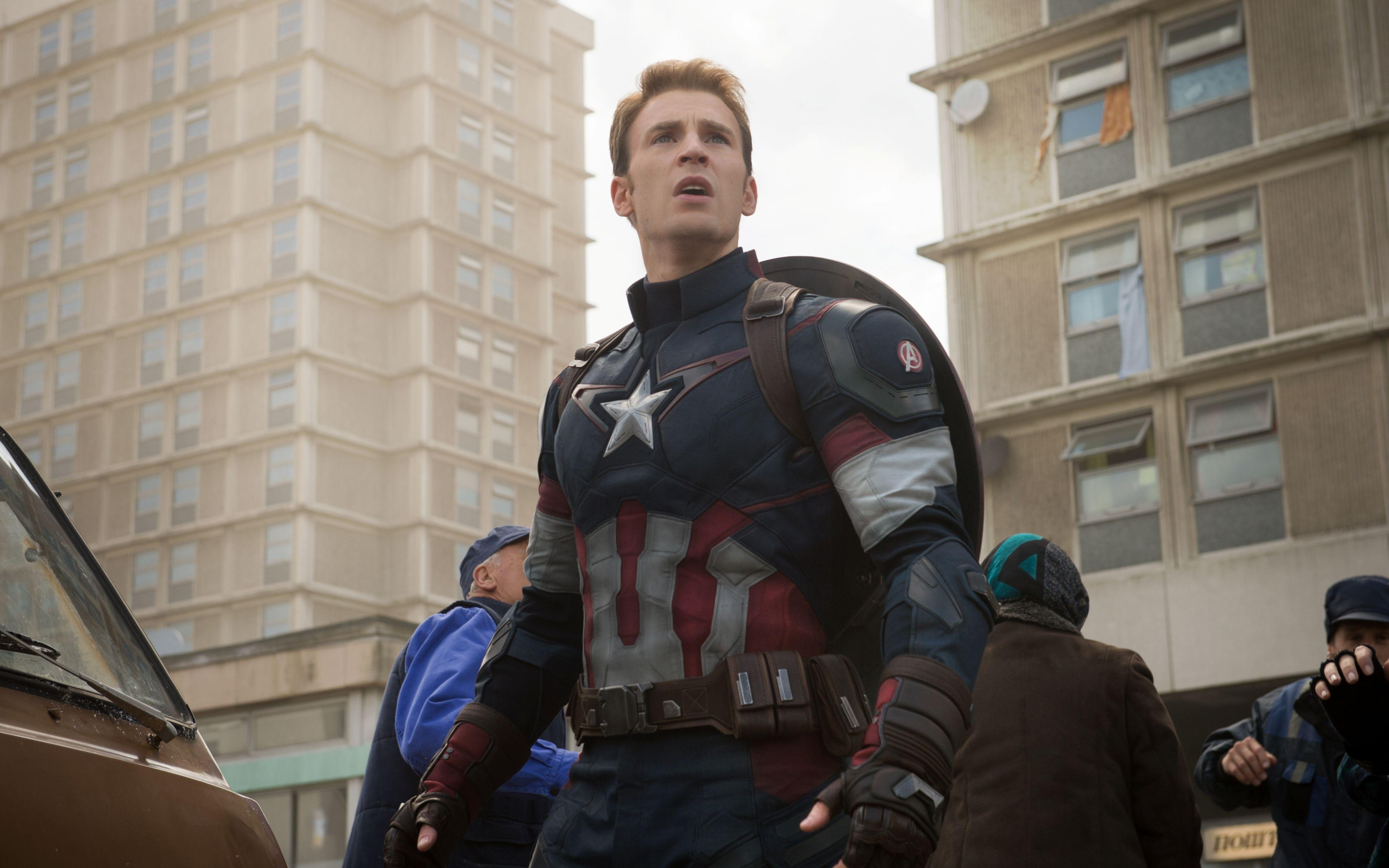 Captain America Wallpaper Chris Evans Wallpaper 1080p : Movie ...