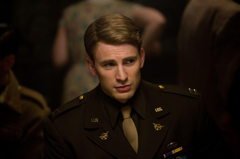 Captain America The Winter Soldier Chris Evans wallpaper ...
