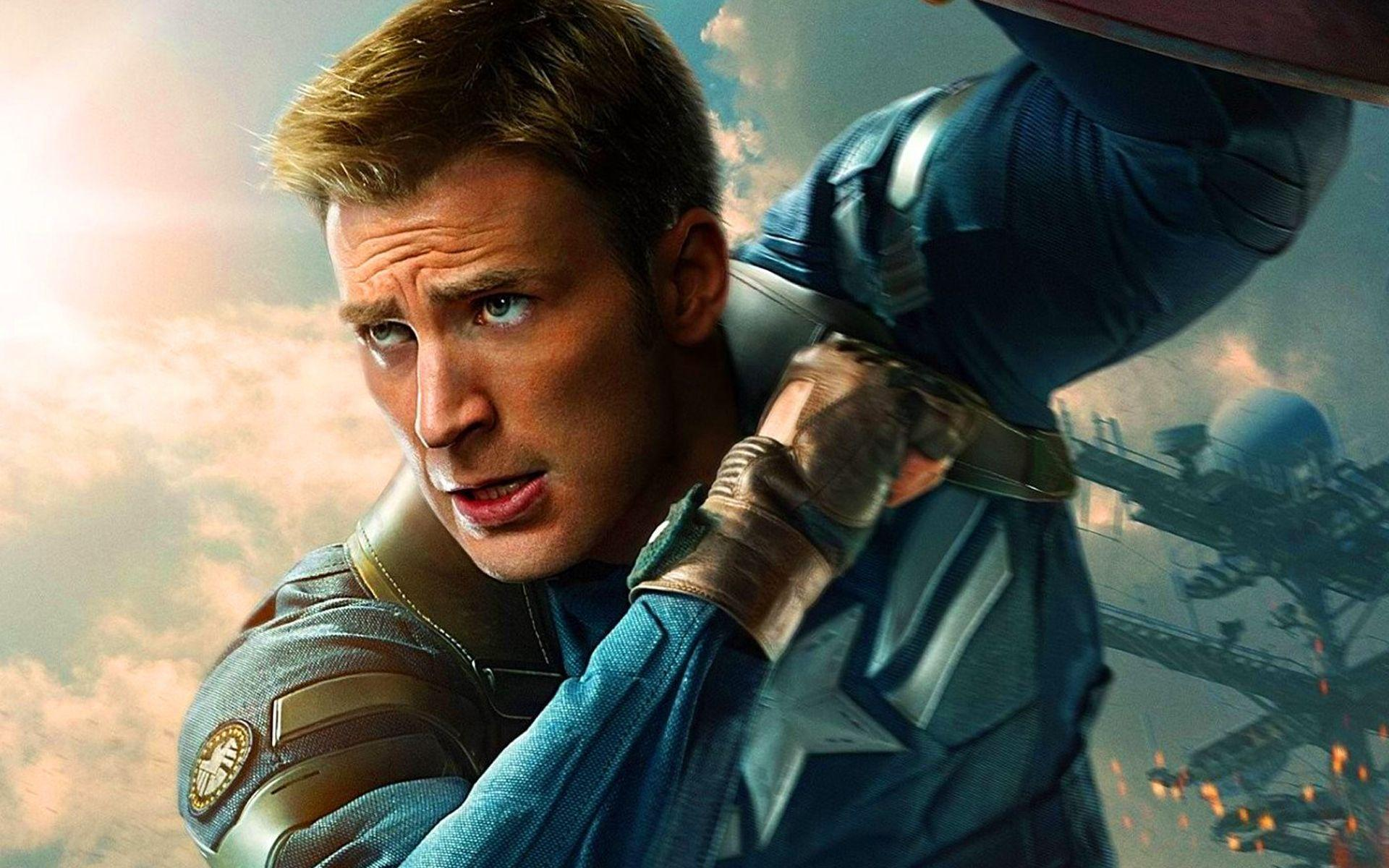Chris Evans Wallpapers Wallpaper Cave