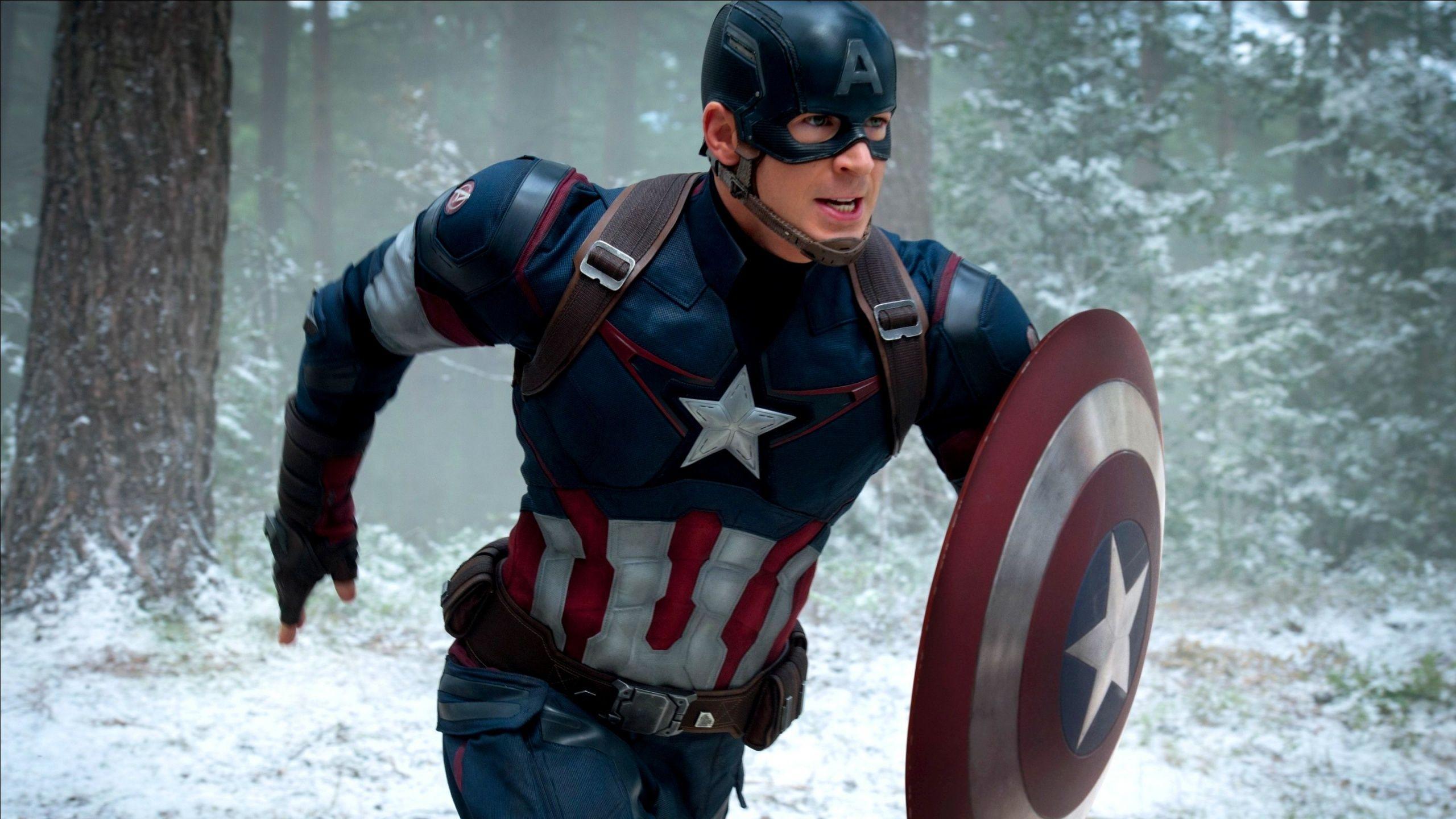 Movie Wallpaper: Captain America Wallpaper Chris Evans Wallpapers ...