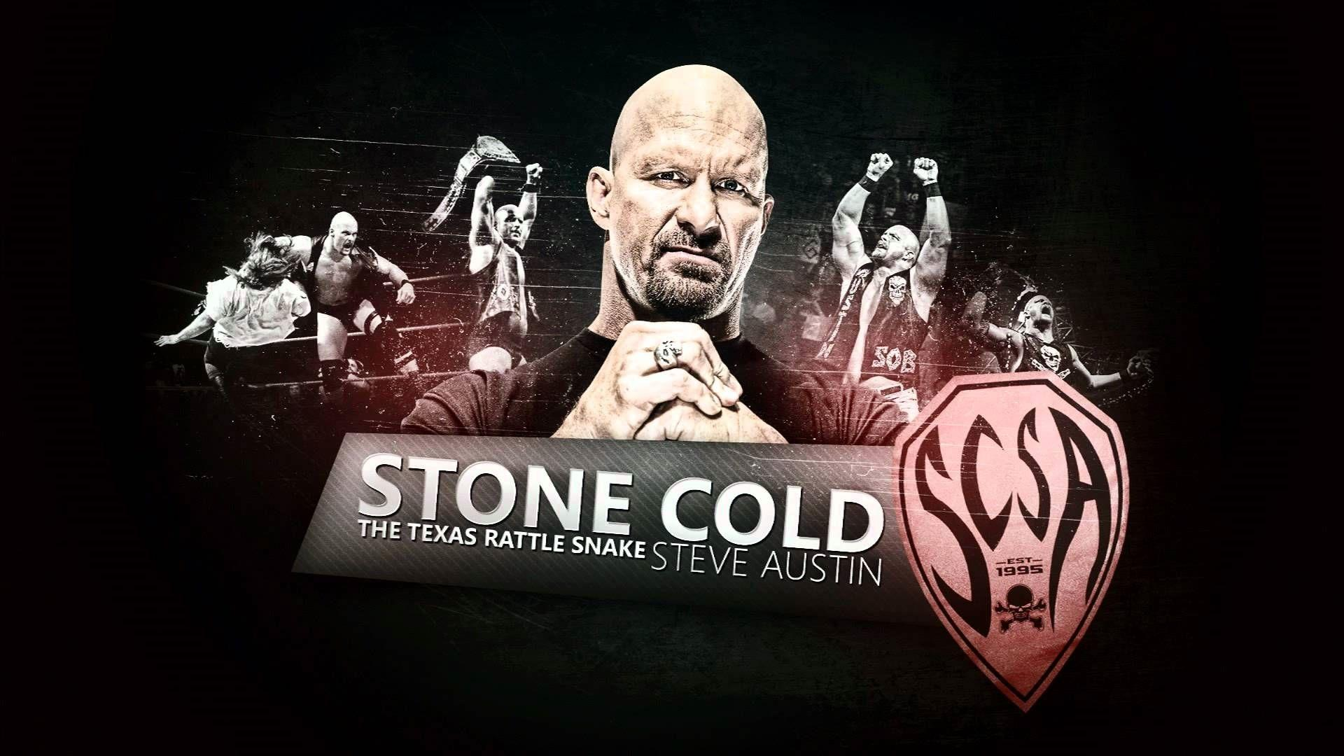 Stone Cold Wallpapers Free Download