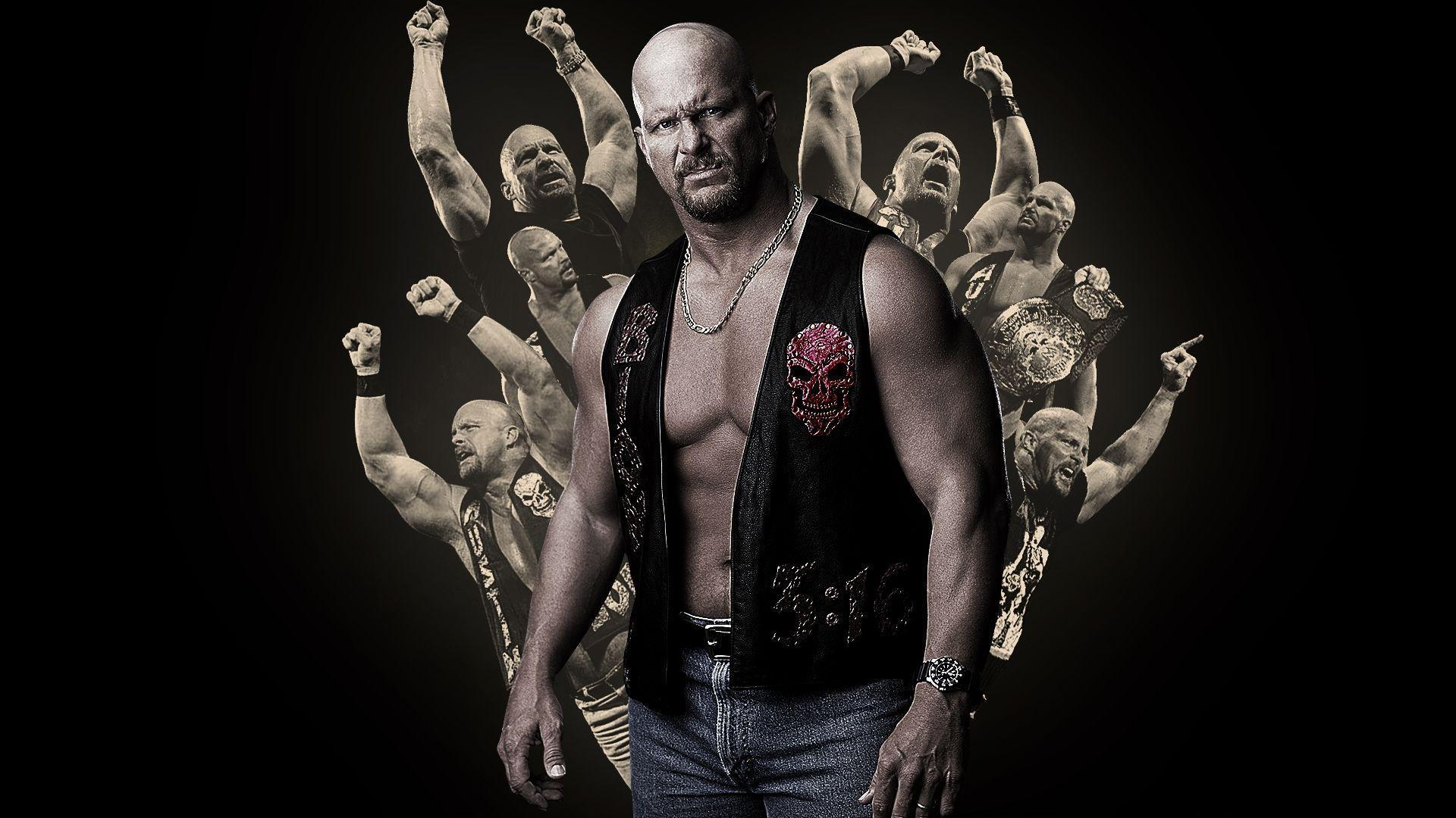 Stone Cold Wallpapers Wallpaper Cave
