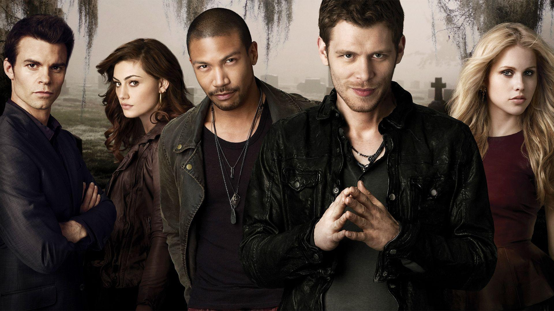 The Originals Wallpapers Wallpaper Cave